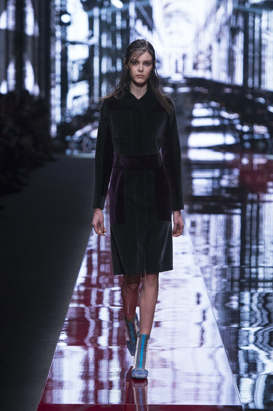 Fall Fashion Woman Just Cavalli Collection