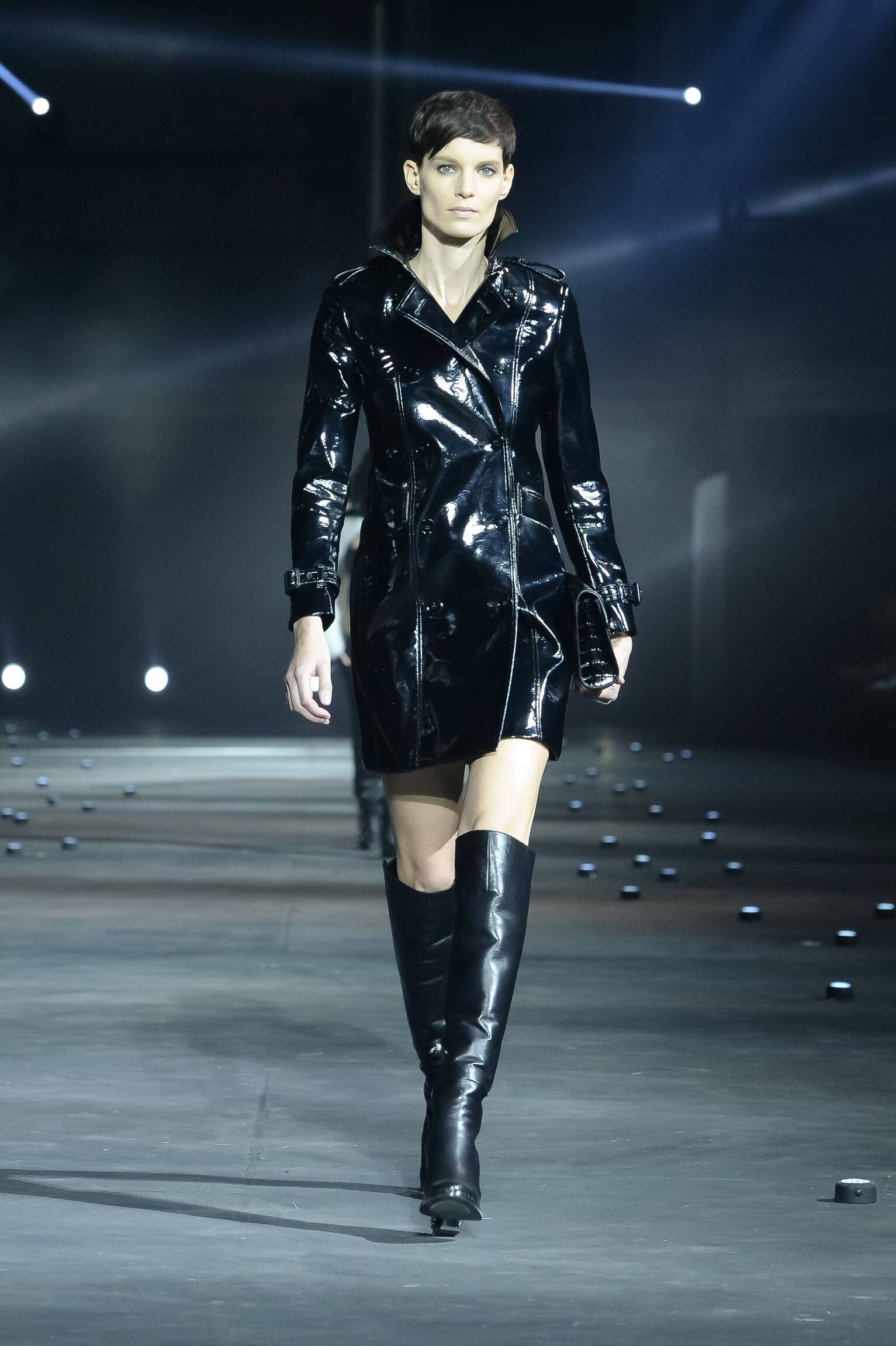 Fall Winter 2015 16 Fashion Collection Philipp Plein
