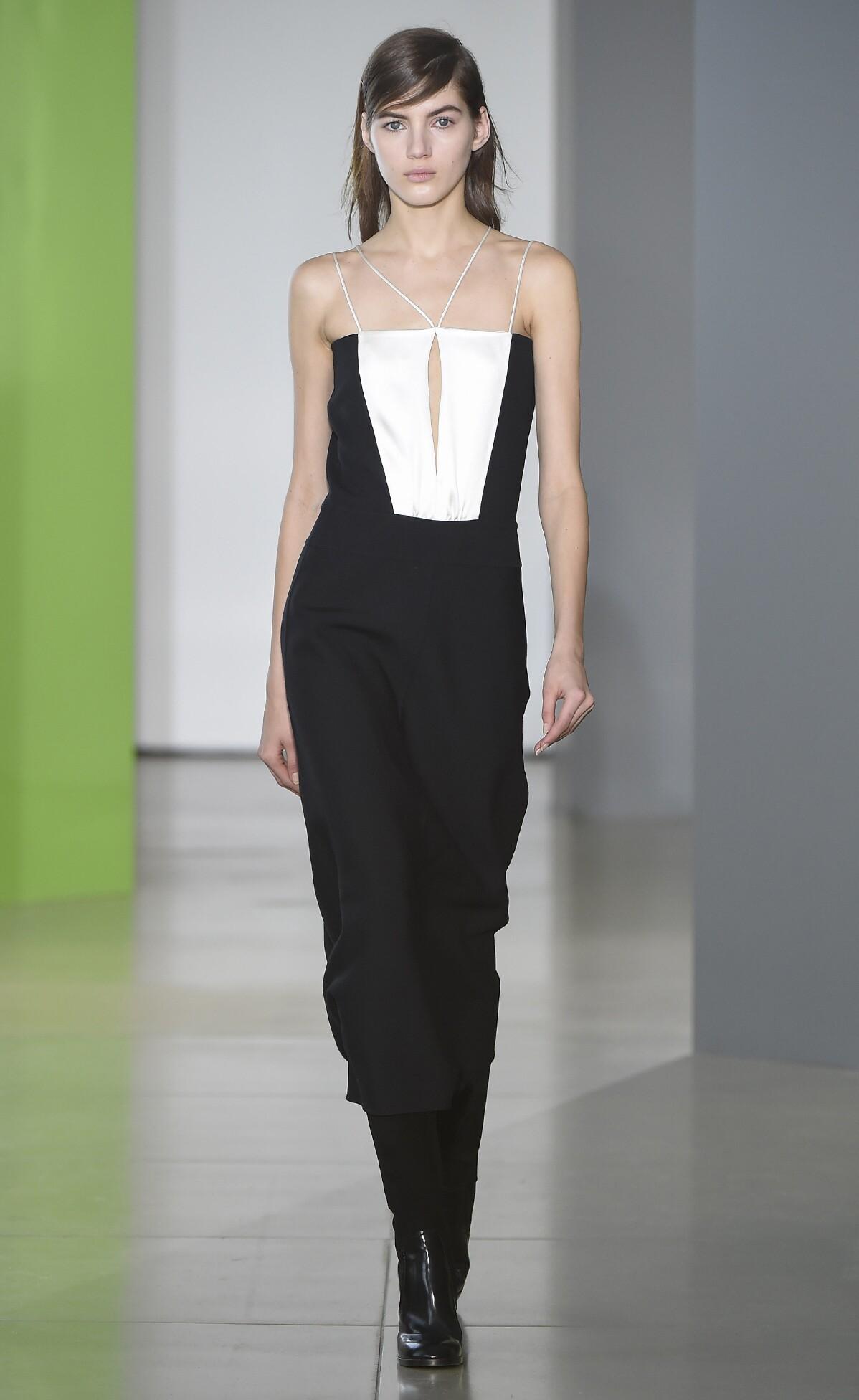 Fashion Show FW 2015 2016 Jil Sander Womenswear