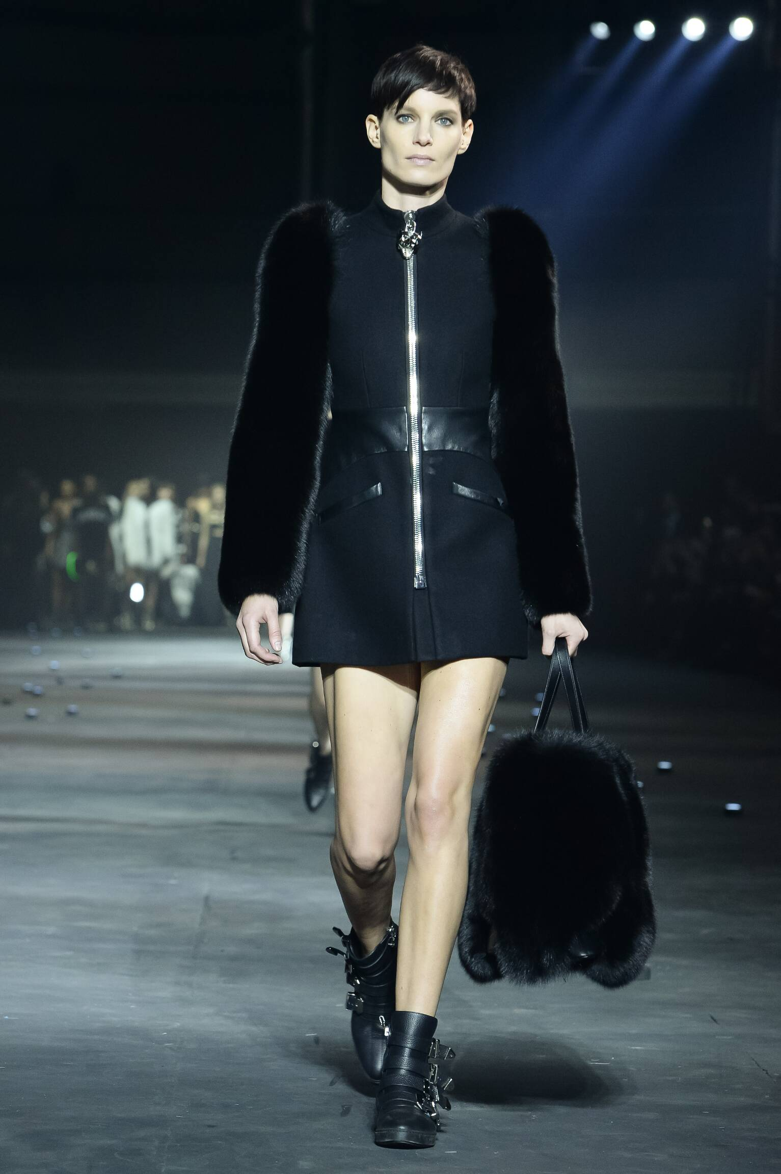 Fashion Winter Trends 2015 2016 Philipp Plein