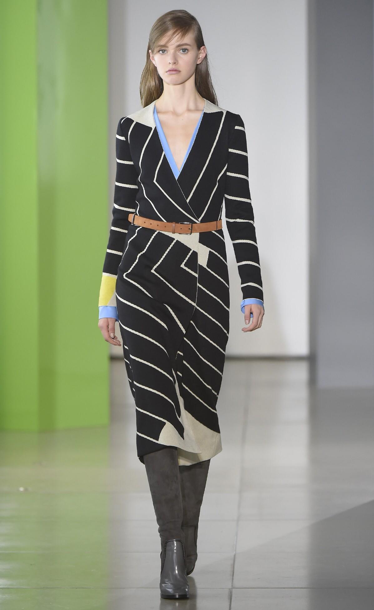 Jil Sander Collection Catwalk