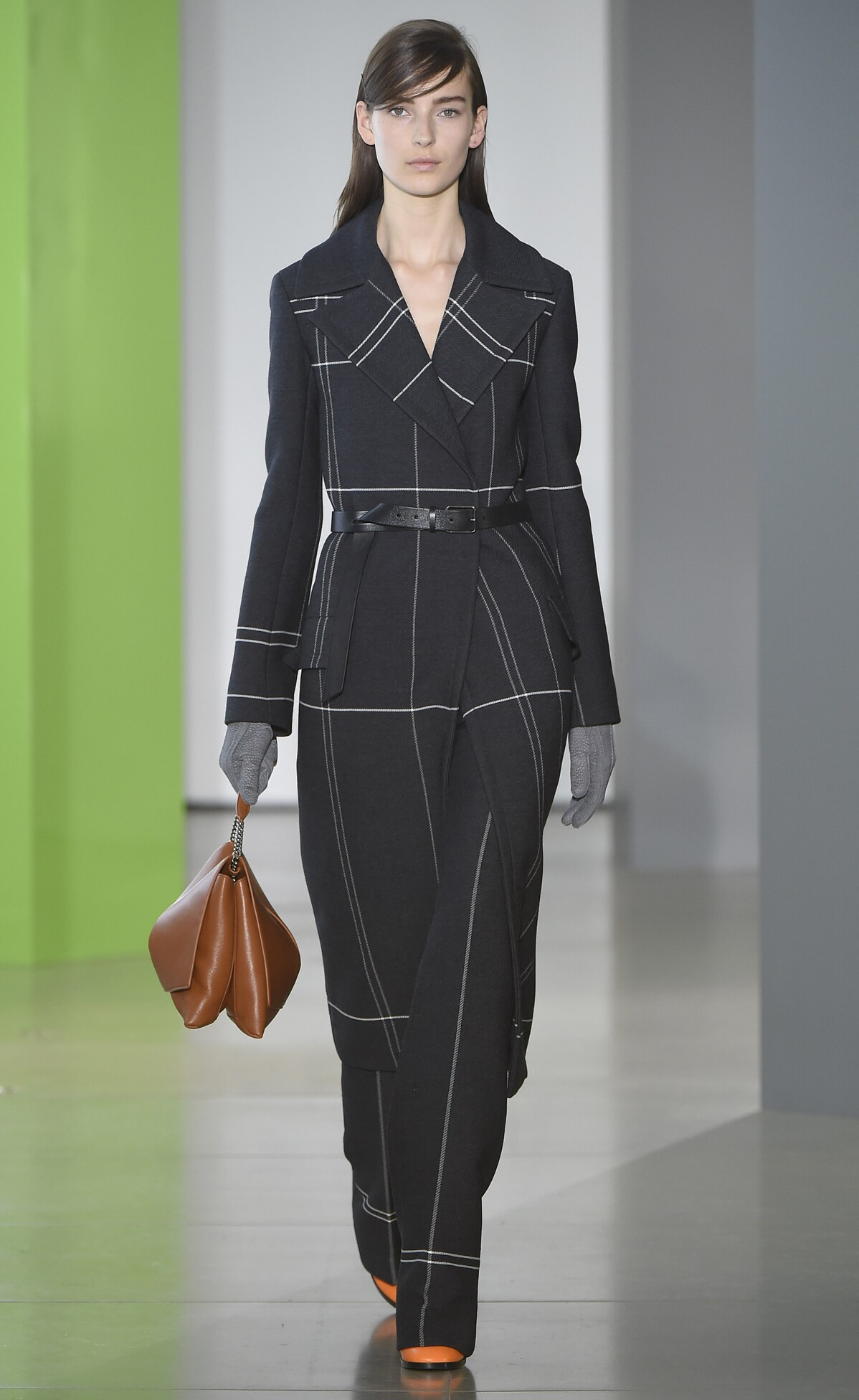 Jil Sander Collection Fall 2015 Catwalk
