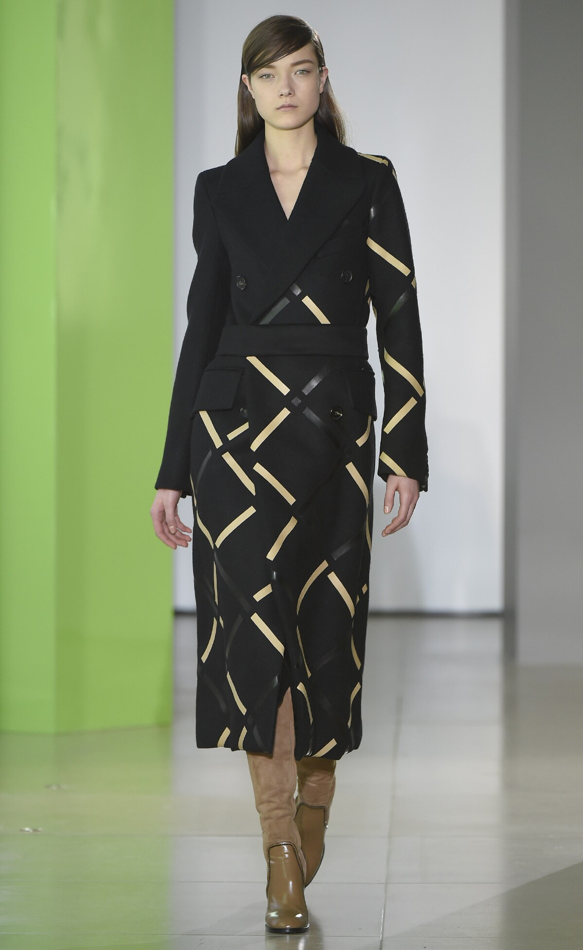 Jil Sander Collection Fashion Show FW 2015 2016