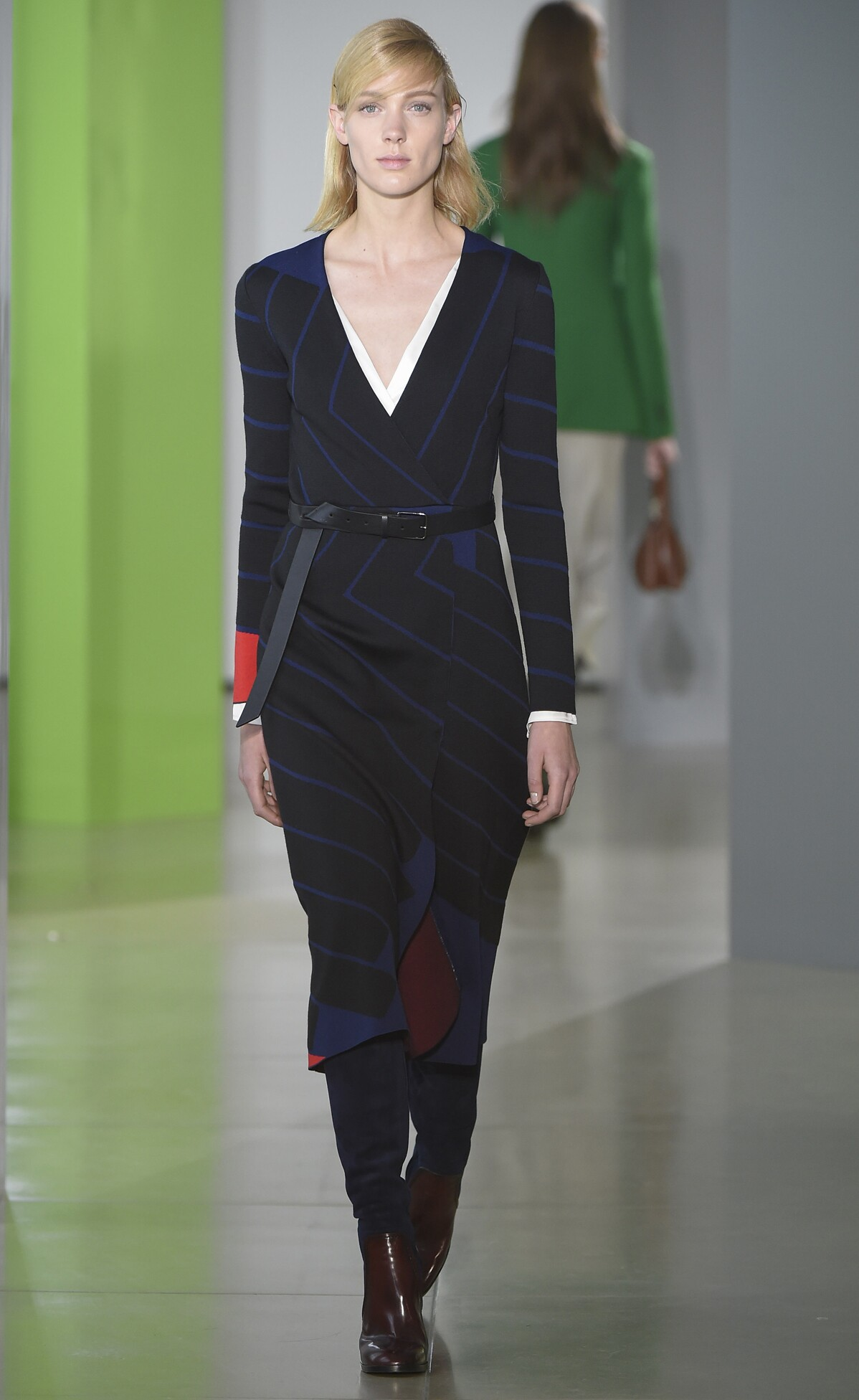 Jil Sander Collection Milan Fashion Week