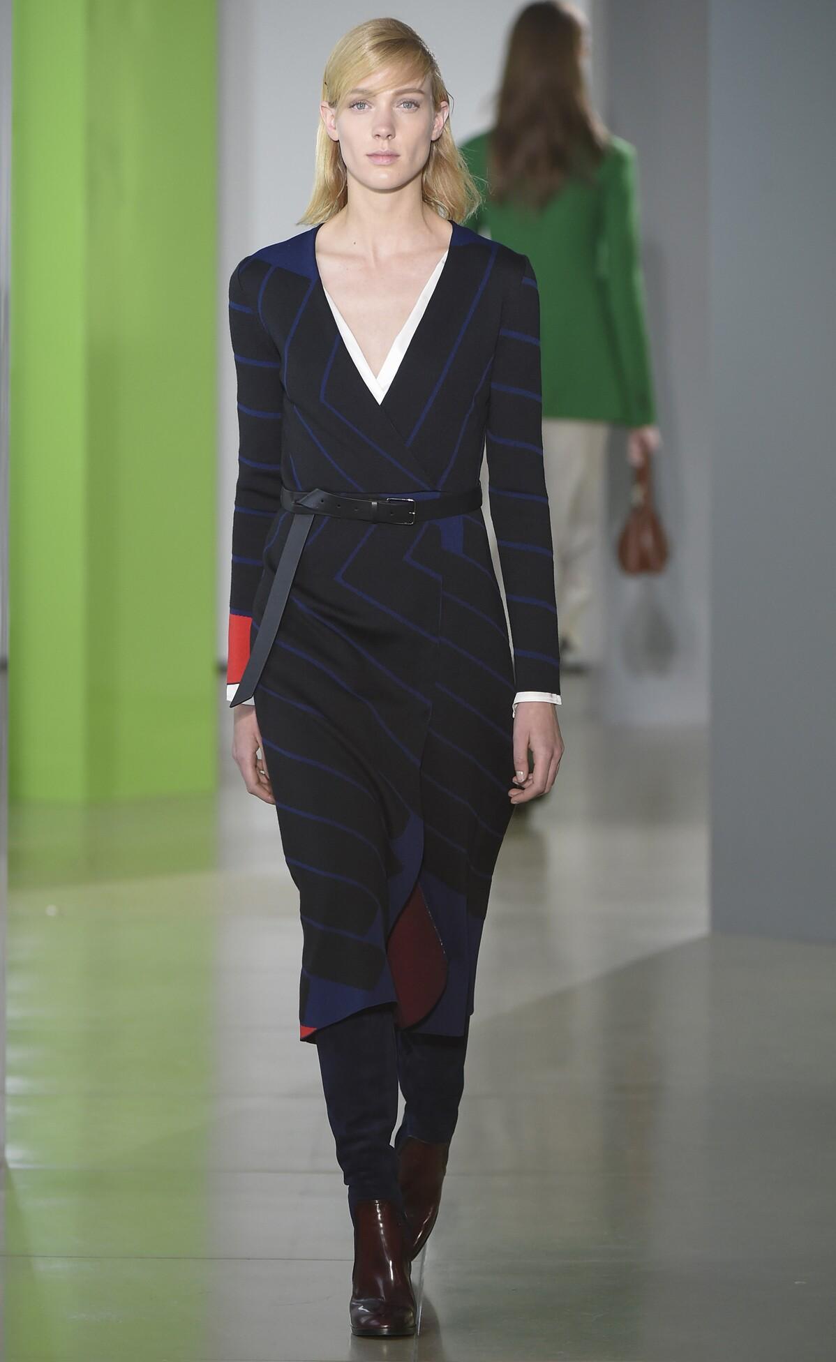 Jil Sander Collection Milan Fashion Week