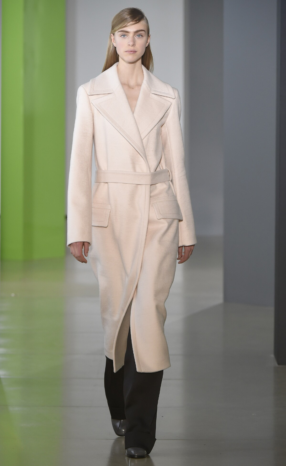 Jil Sander Collection Women's 2015 2016