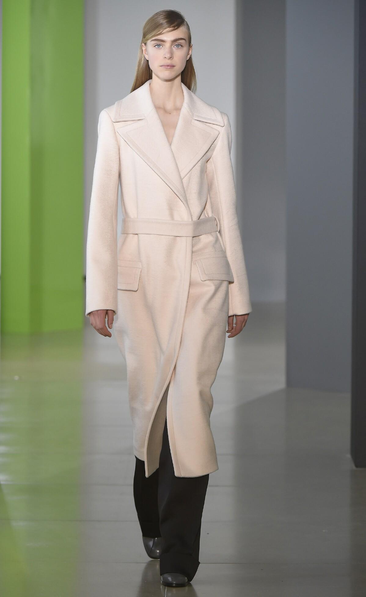Jil Sander Collection Women's 2015 2016