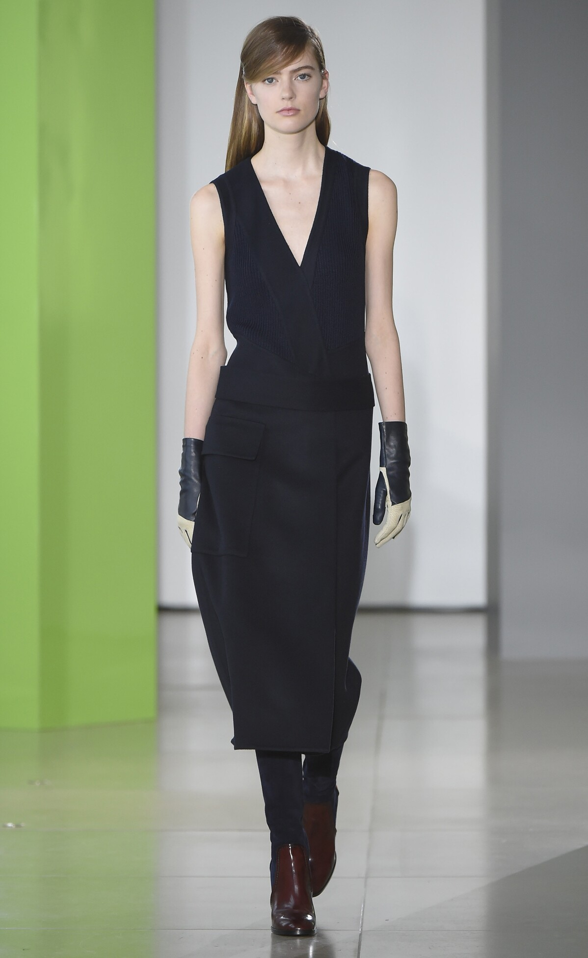 Jil Sander Women's Collection 2015 2016