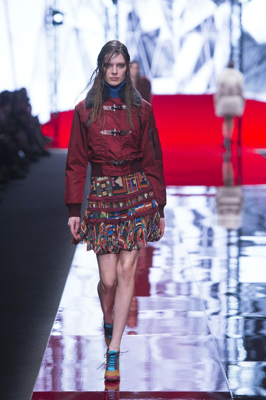 Just Cavalli Collection Milan Fashion Week