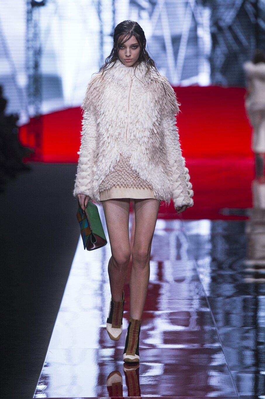 Just Cavalli Fall Winter 2015 16 Womens Collection Milan Fashion Week