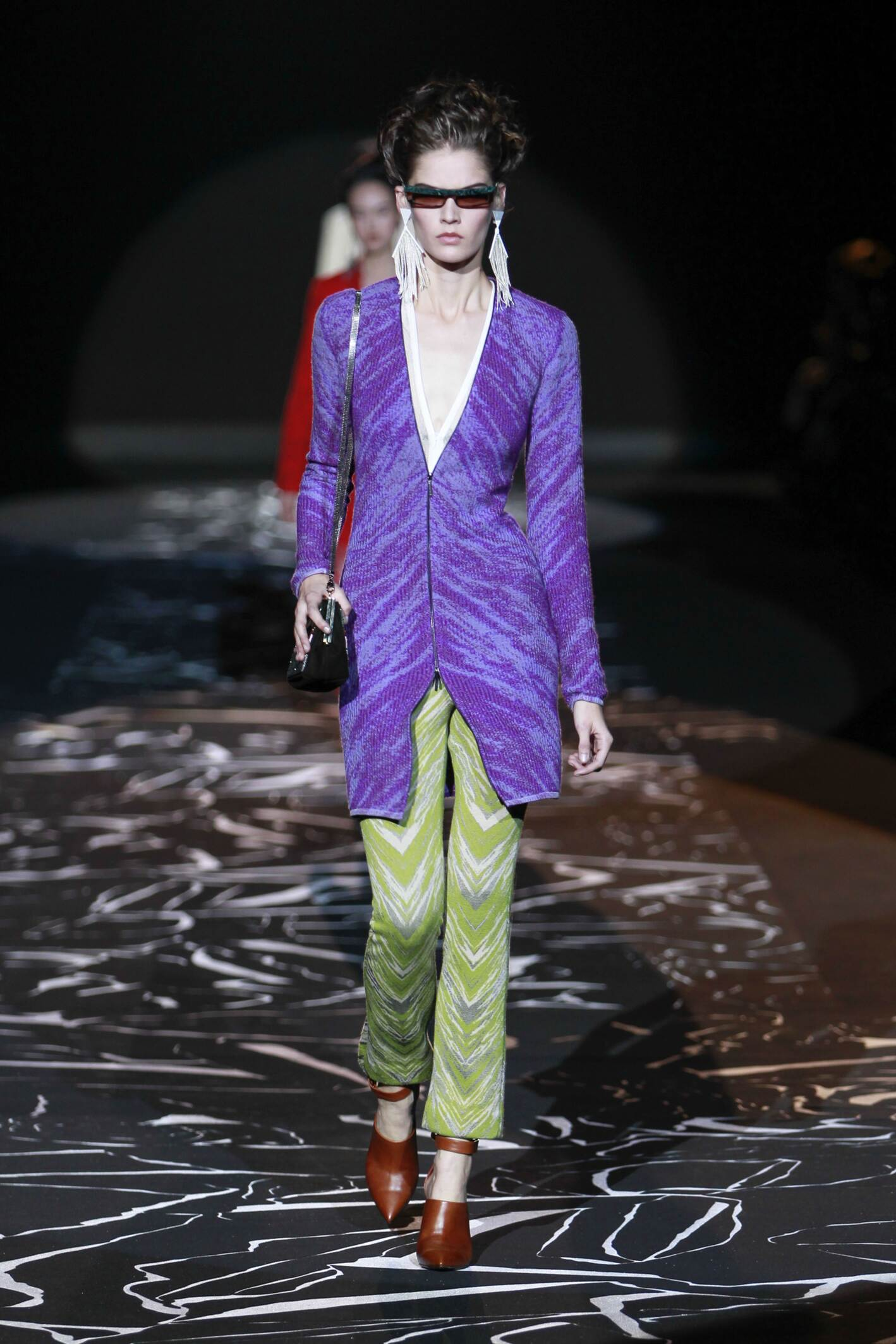 Missoni Collection Fashion Trends