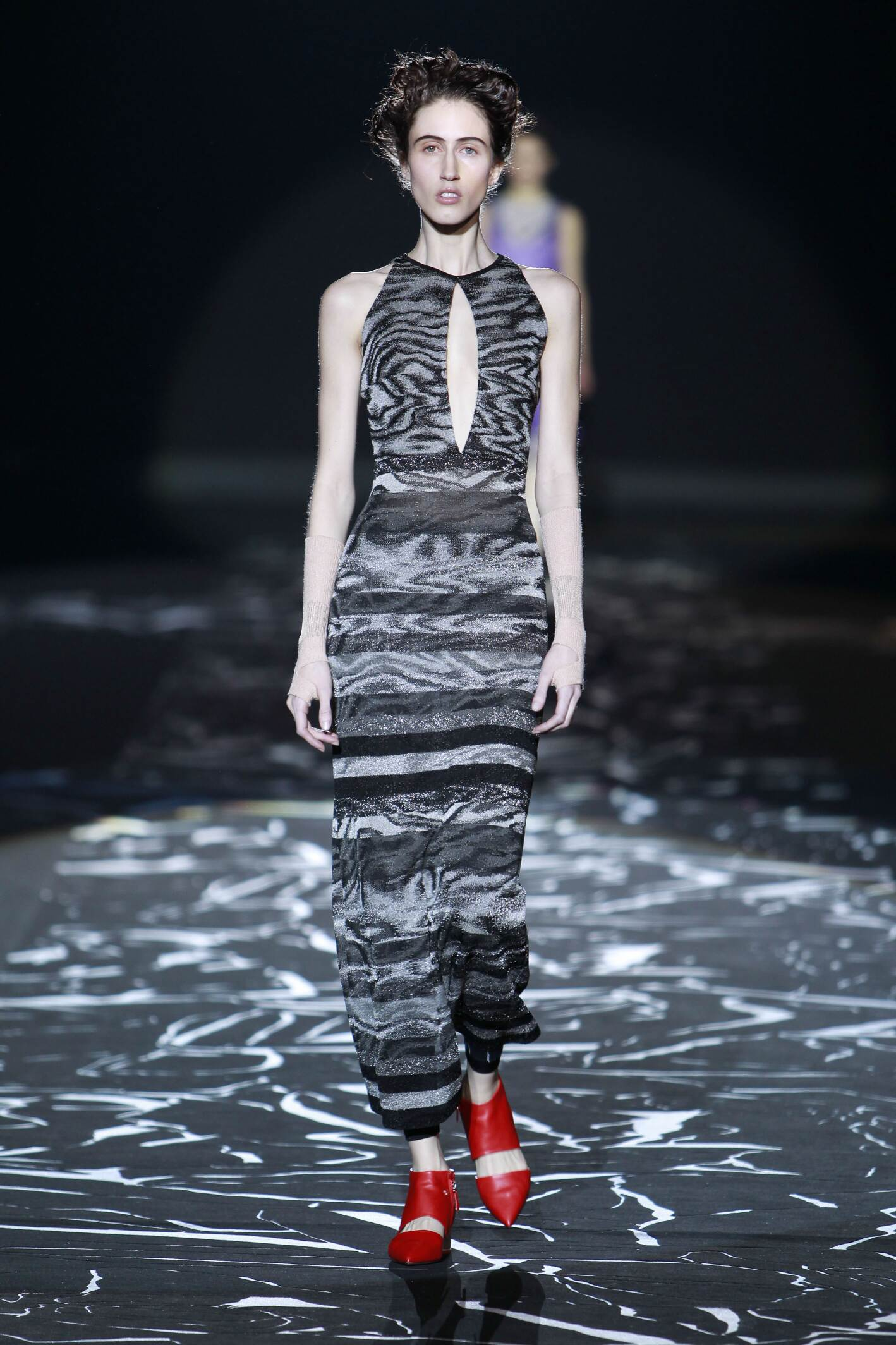 Missoni Collection Milan Fashion Week Womenswear