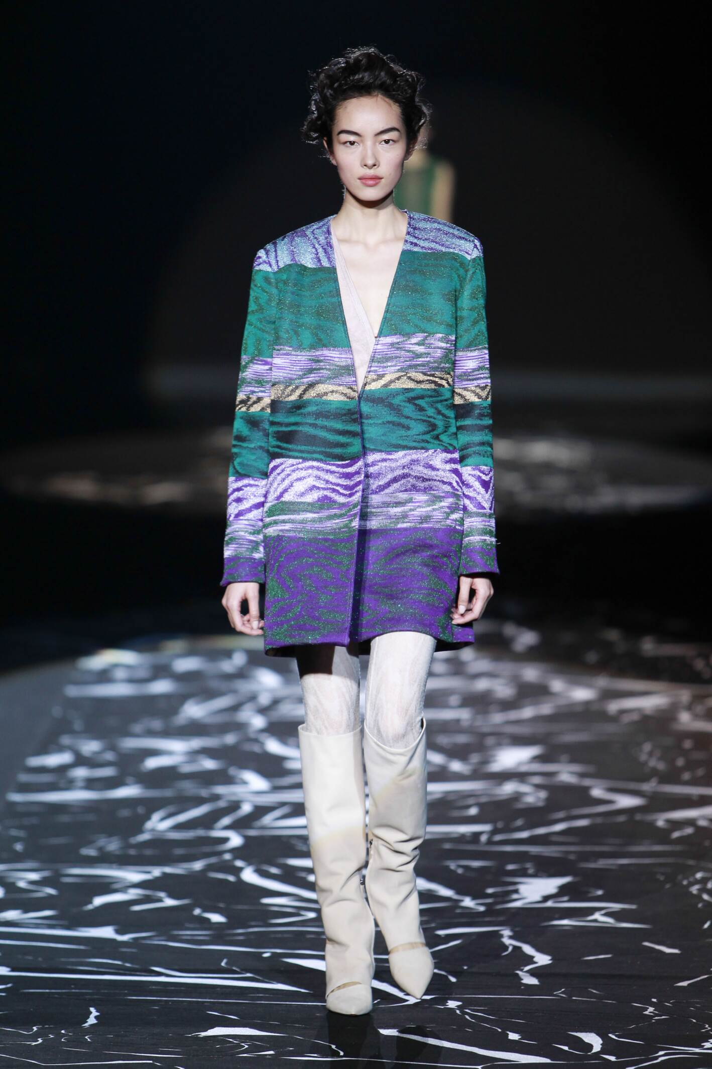 Missoni Collection Woman Milan Fashion Week