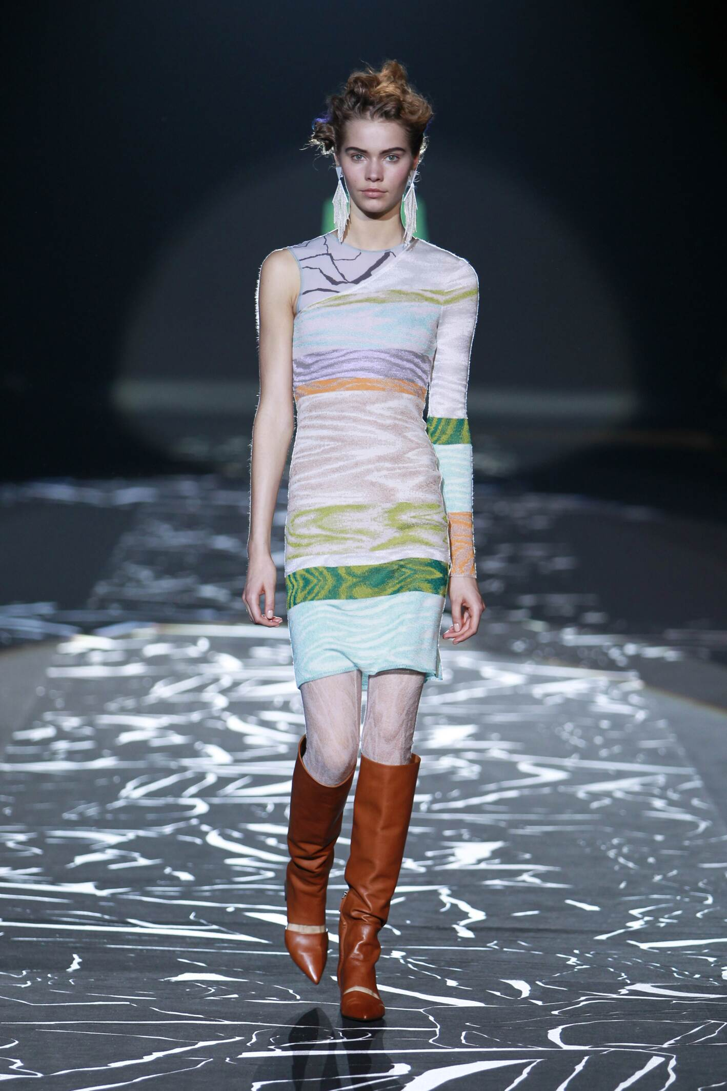 Missoni Women's Collection 2015 2016
