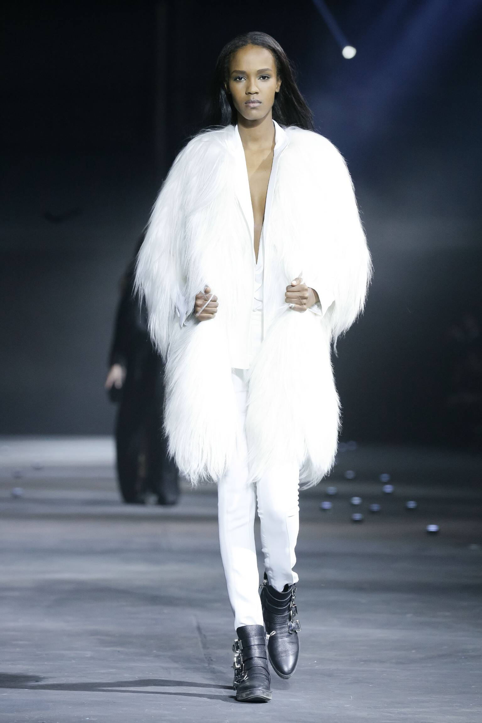 Philipp Plein Collection Fashion Show FW 2015 2016