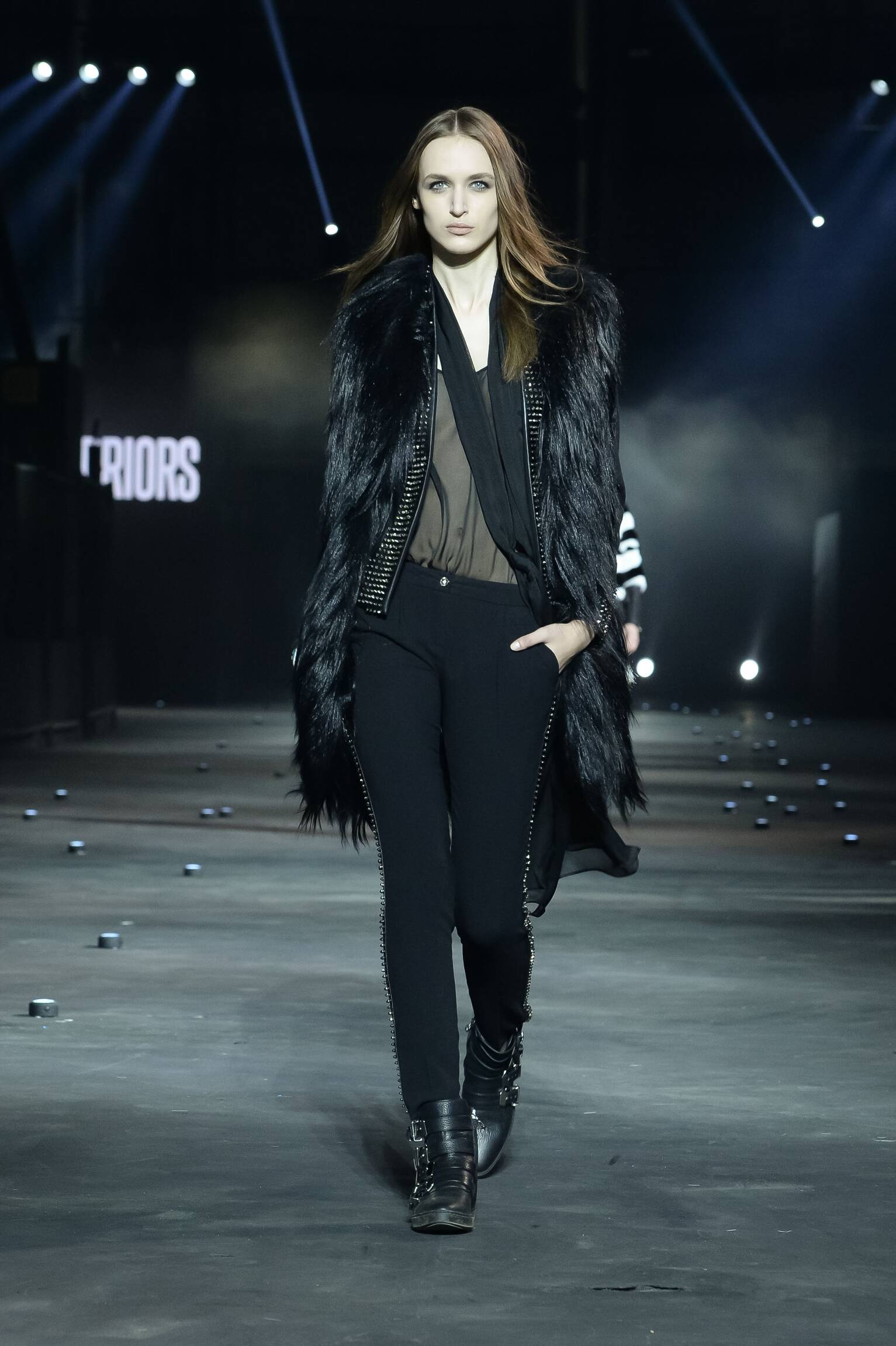 Philipp Plein Collection Milan Fashion Week Womenswear