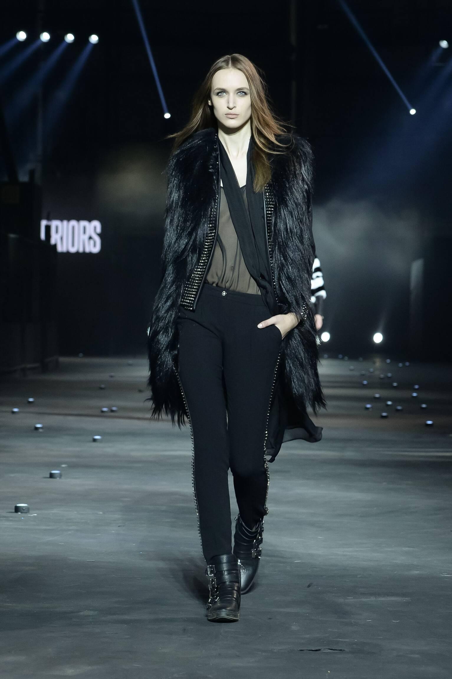 Philipp Plein Collection Milan Fashion Week Womenswear