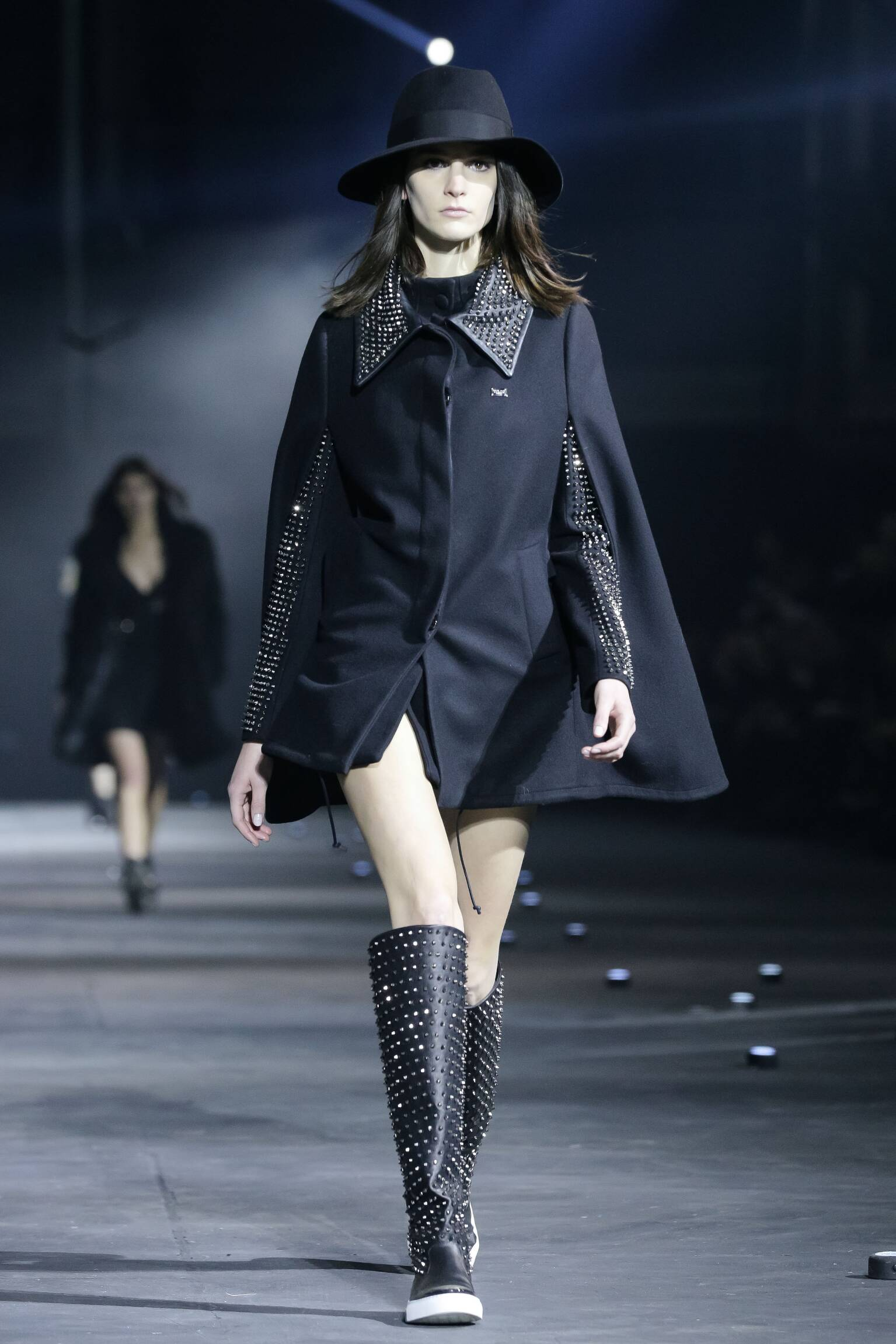 Philipp Plein Collection Woman Milan Fashion Week