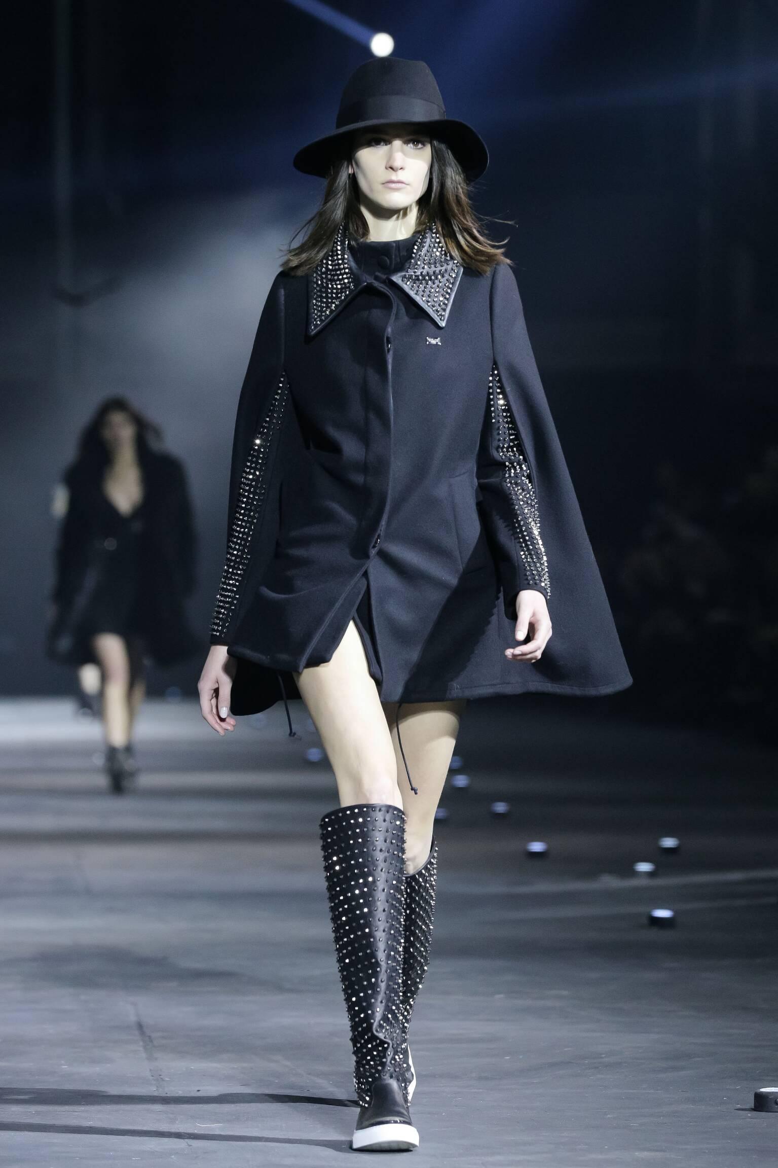 Philipp Plein Collection Woman Milan Fashion Week