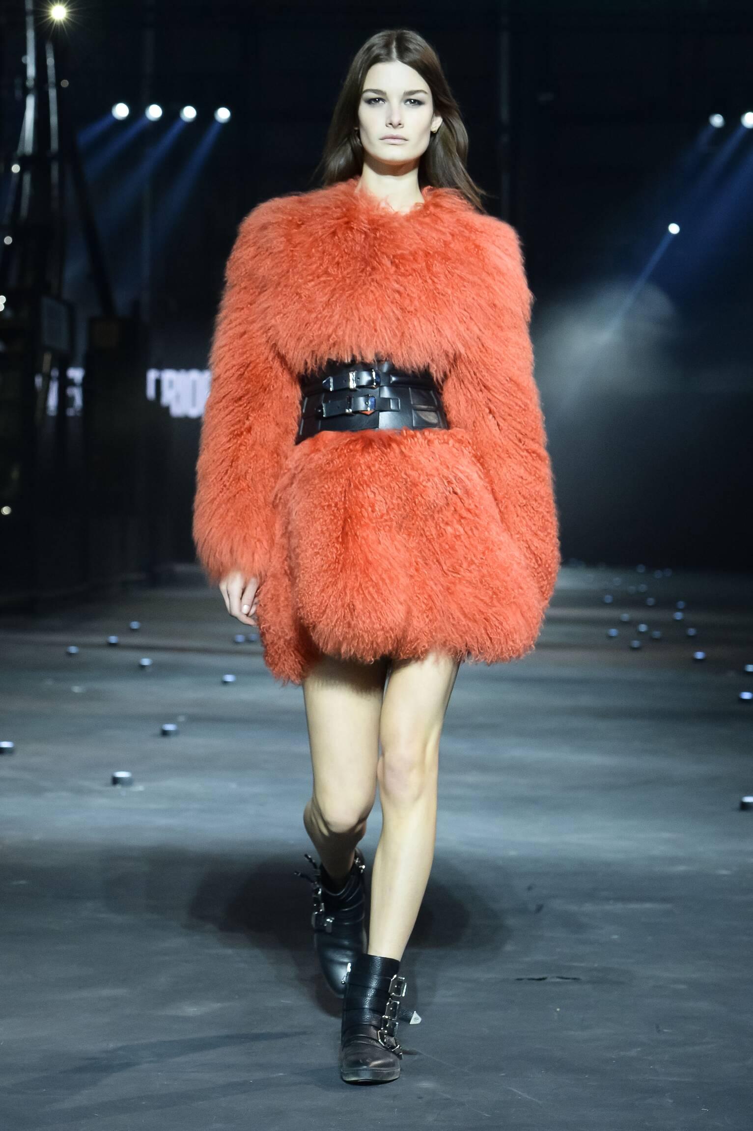 Philipp Plein Collection Women Style