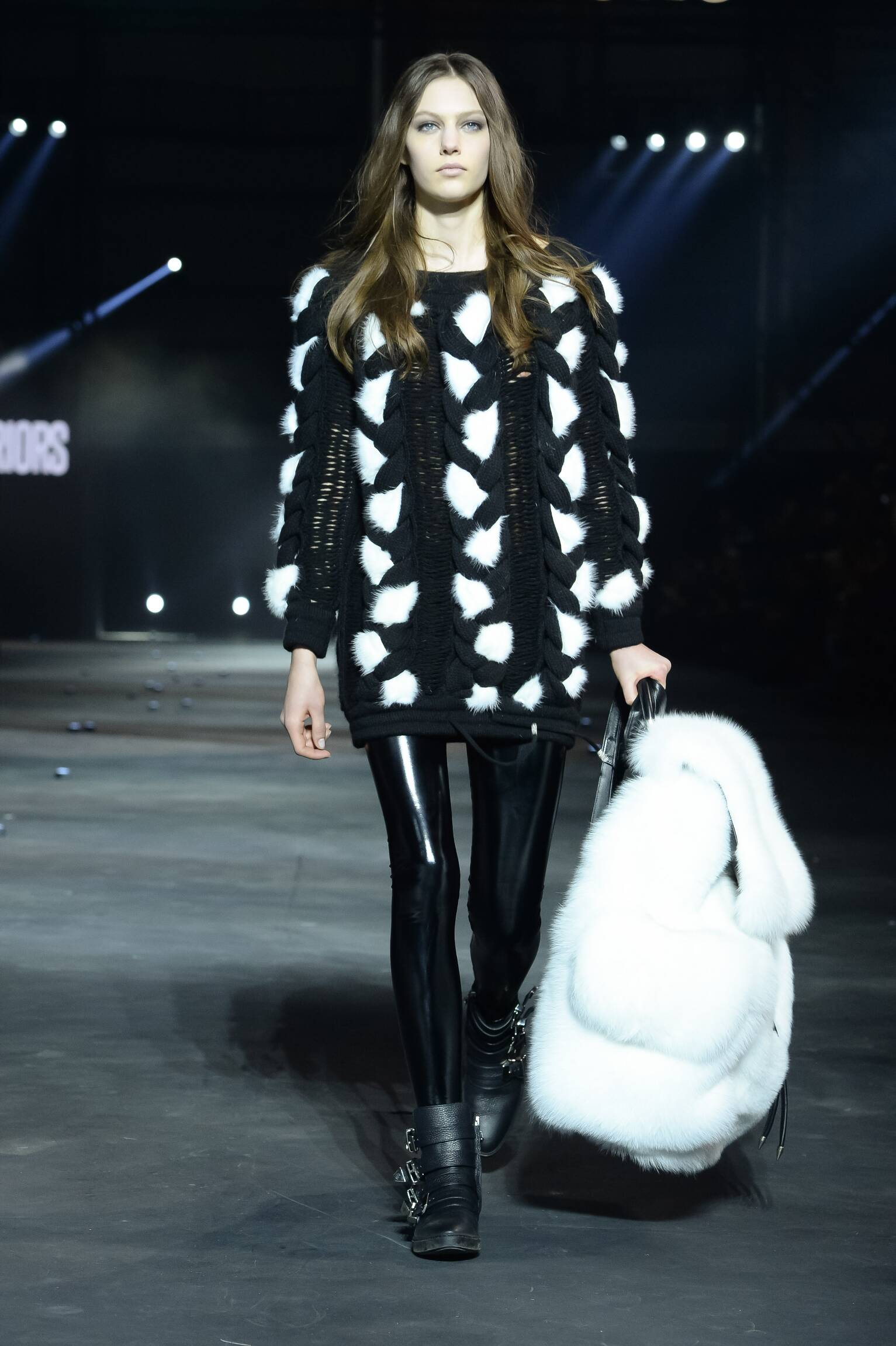 Philipp Plein Women's Collection 2015 2016