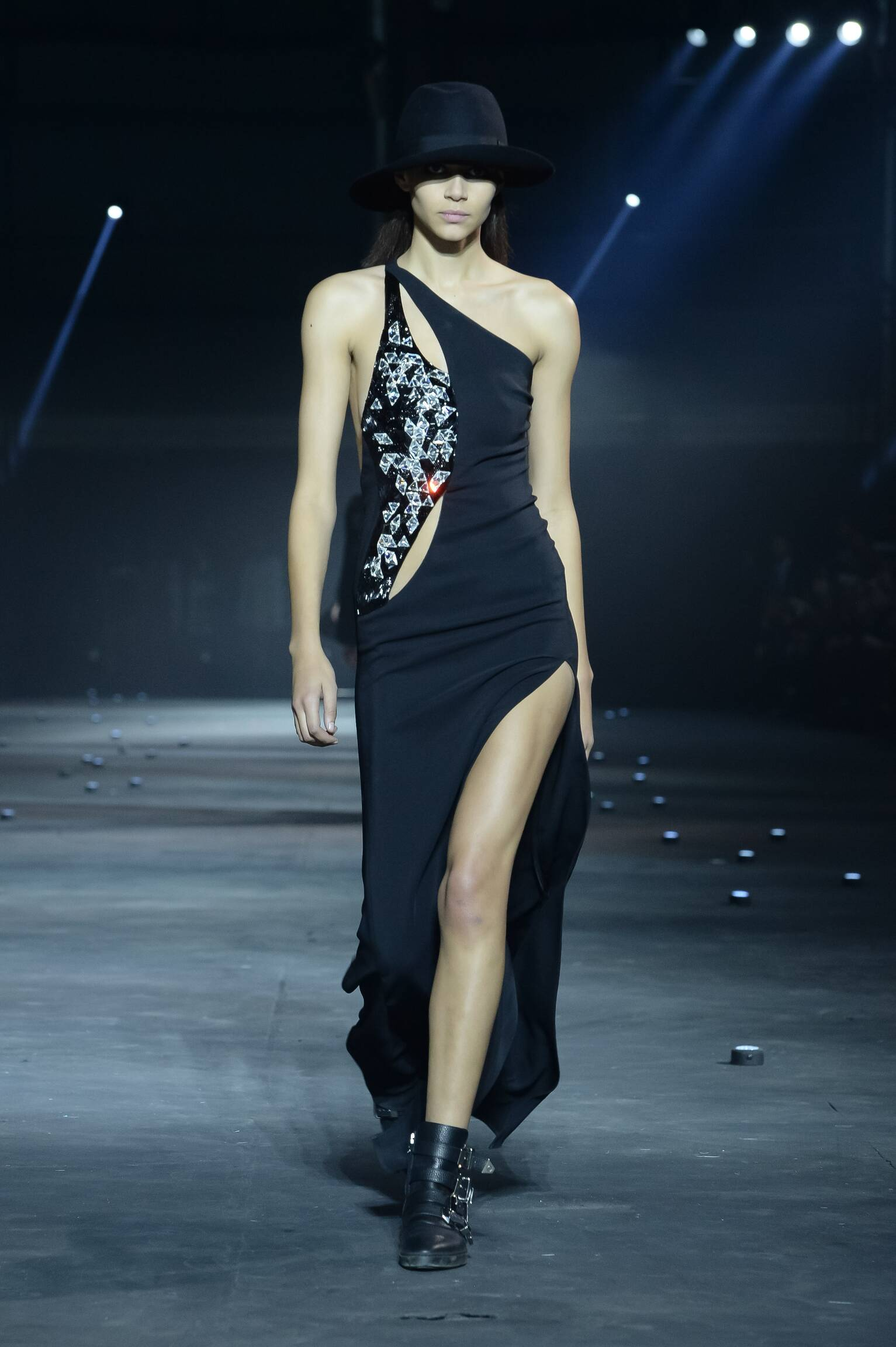 Runway Philipp Plein Fashion Show Winter 2015