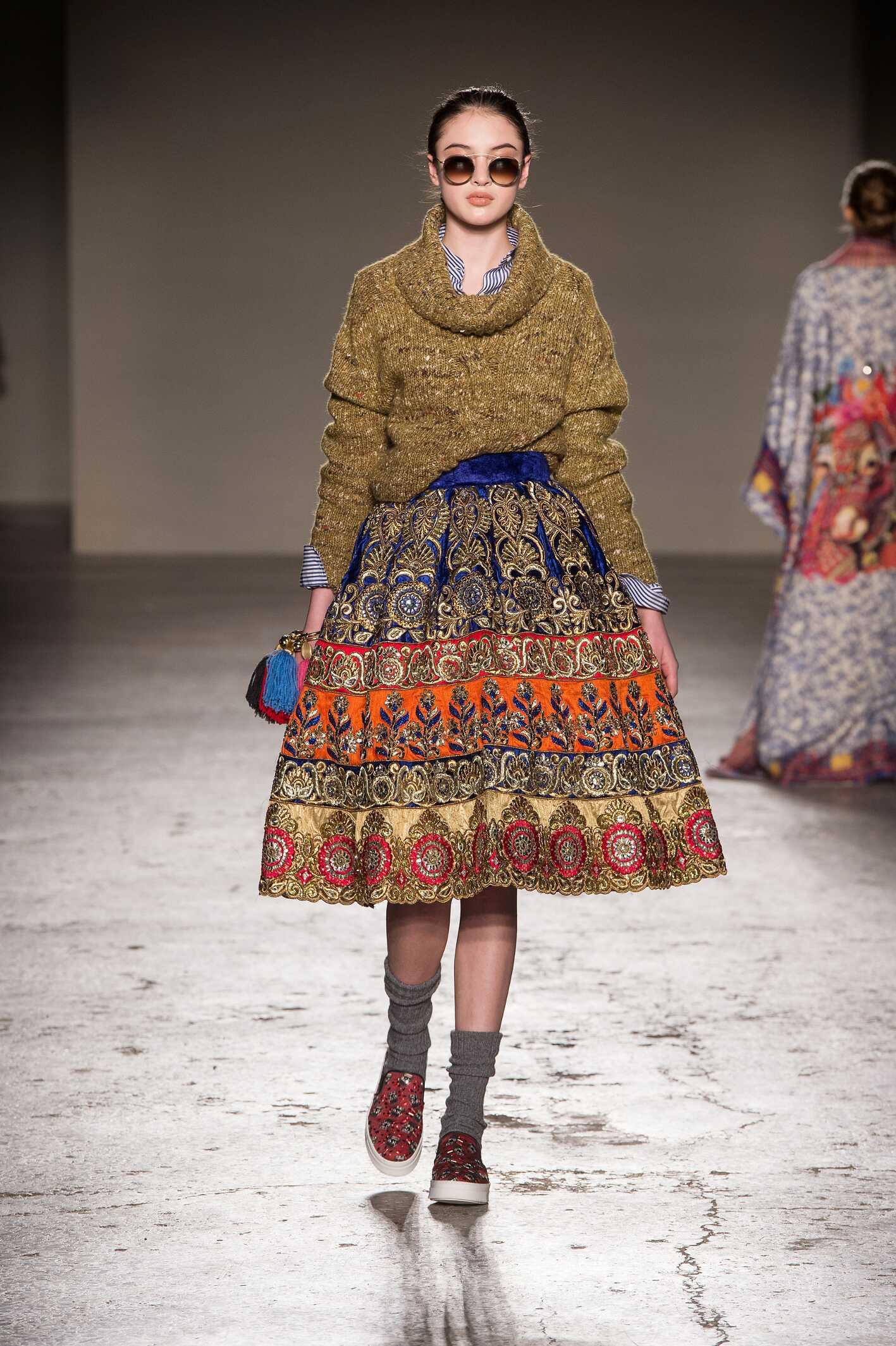 Stella Jean Collection Fashion Trends