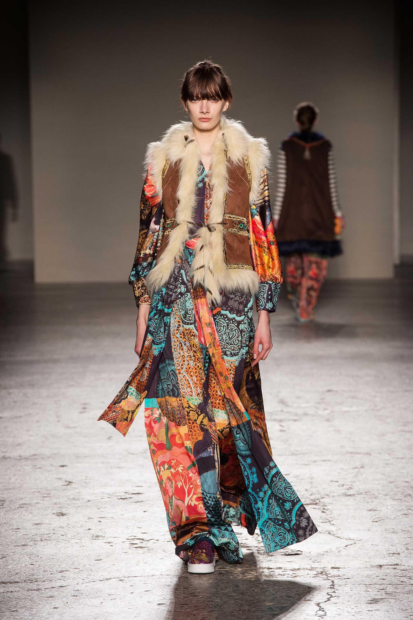 Stella Jean Collection Woman Milan Fashion Week