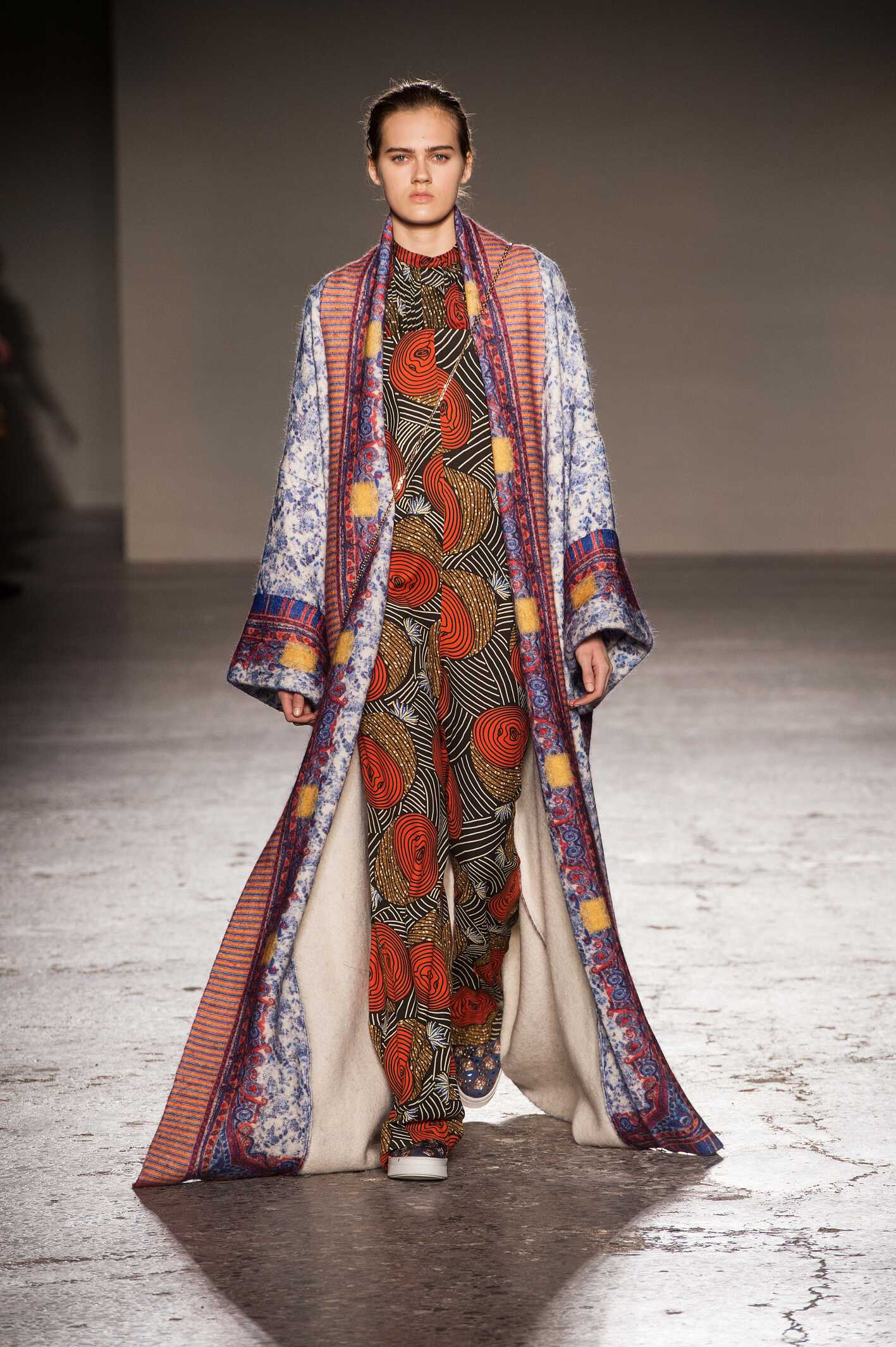 Stella Jean Collection Women Style