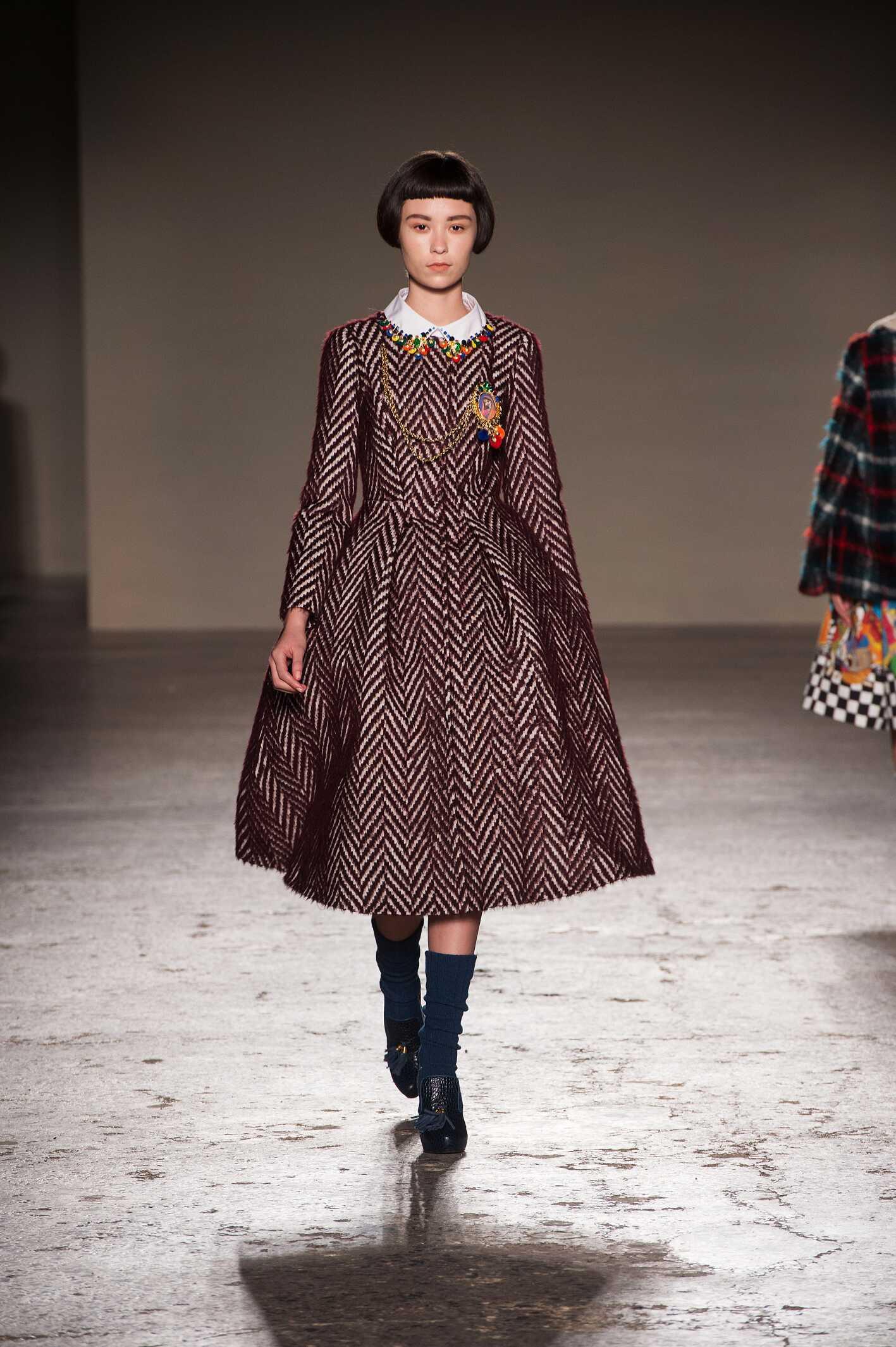 Style Women Stella Jean Collection