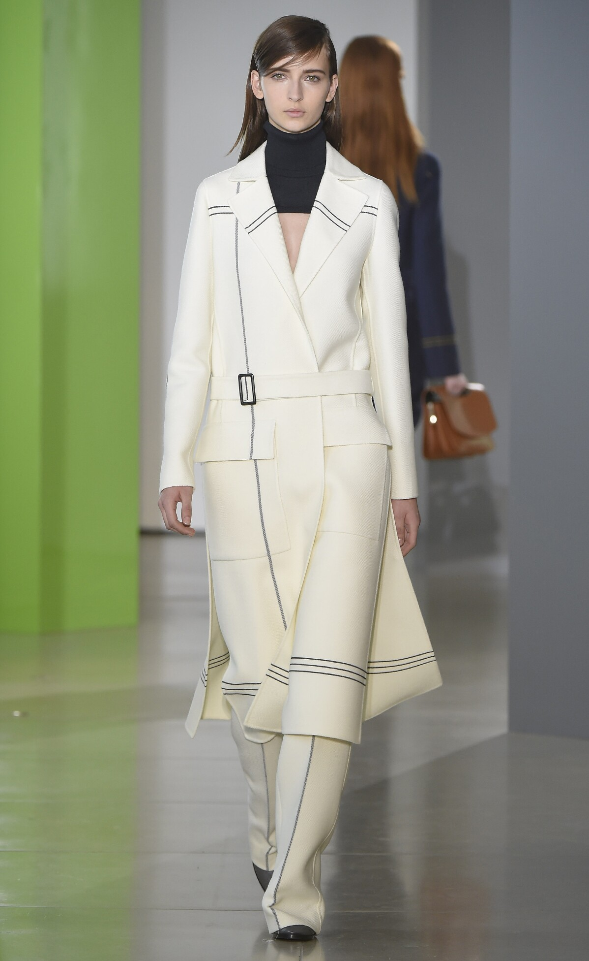 Winter 2015 Fashion Trends Jil Sander Collection
