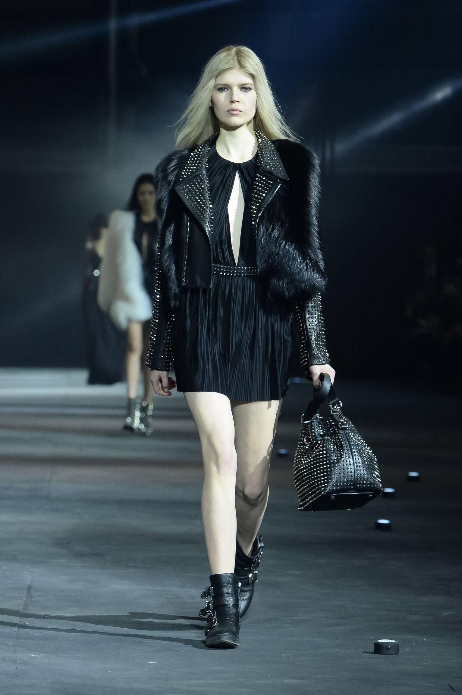 Winter 2015 Fashion Trends Philipp Plein Collection