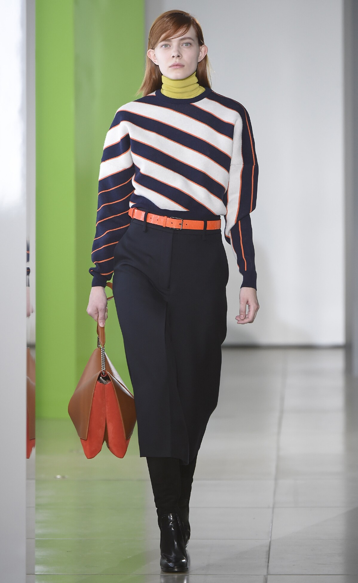 Winter 2015 Woman Trends Jil Sander Collection