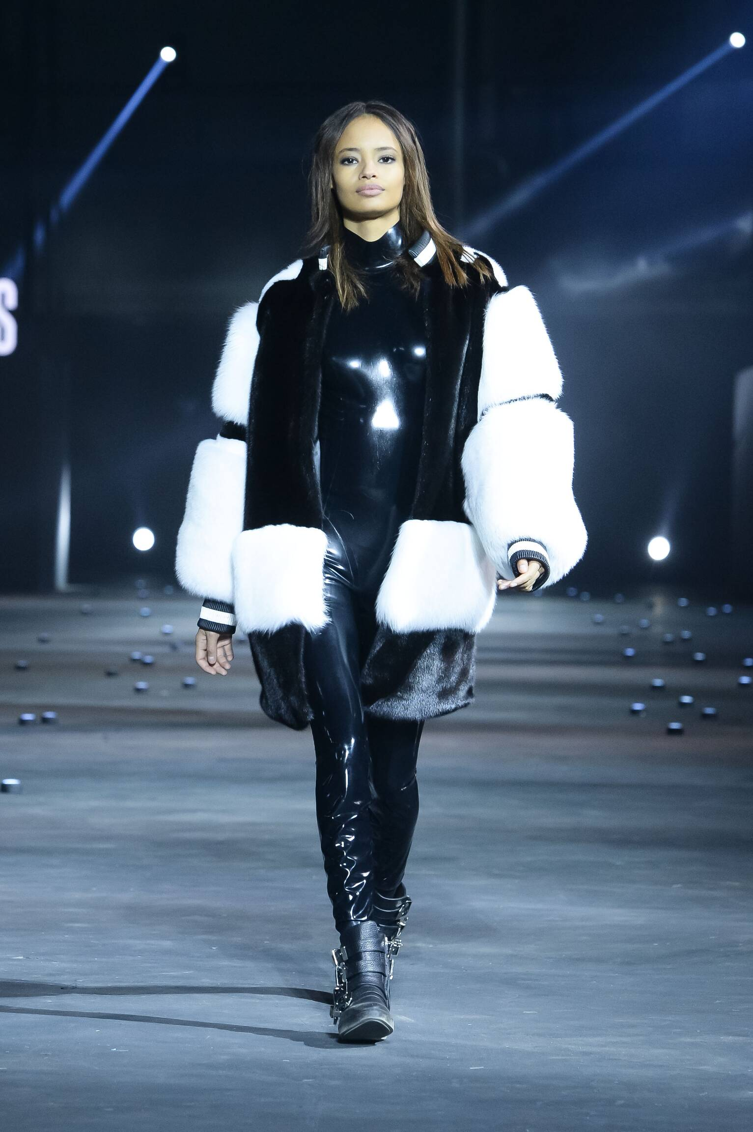 Winter 2015 Woman Trends Philipp Plein Collection