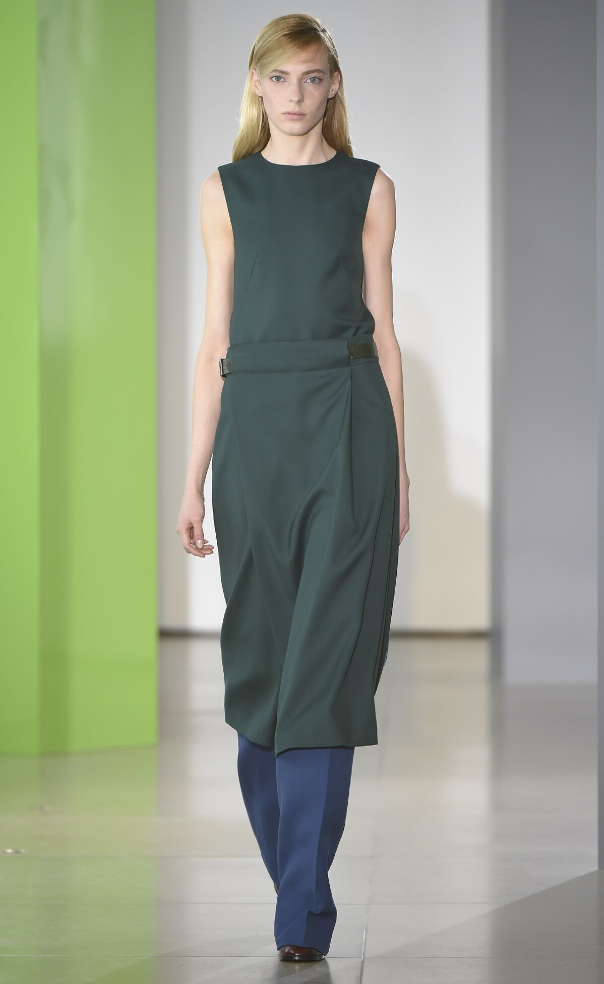 Winter Trends 2015 Jil Sander Collection