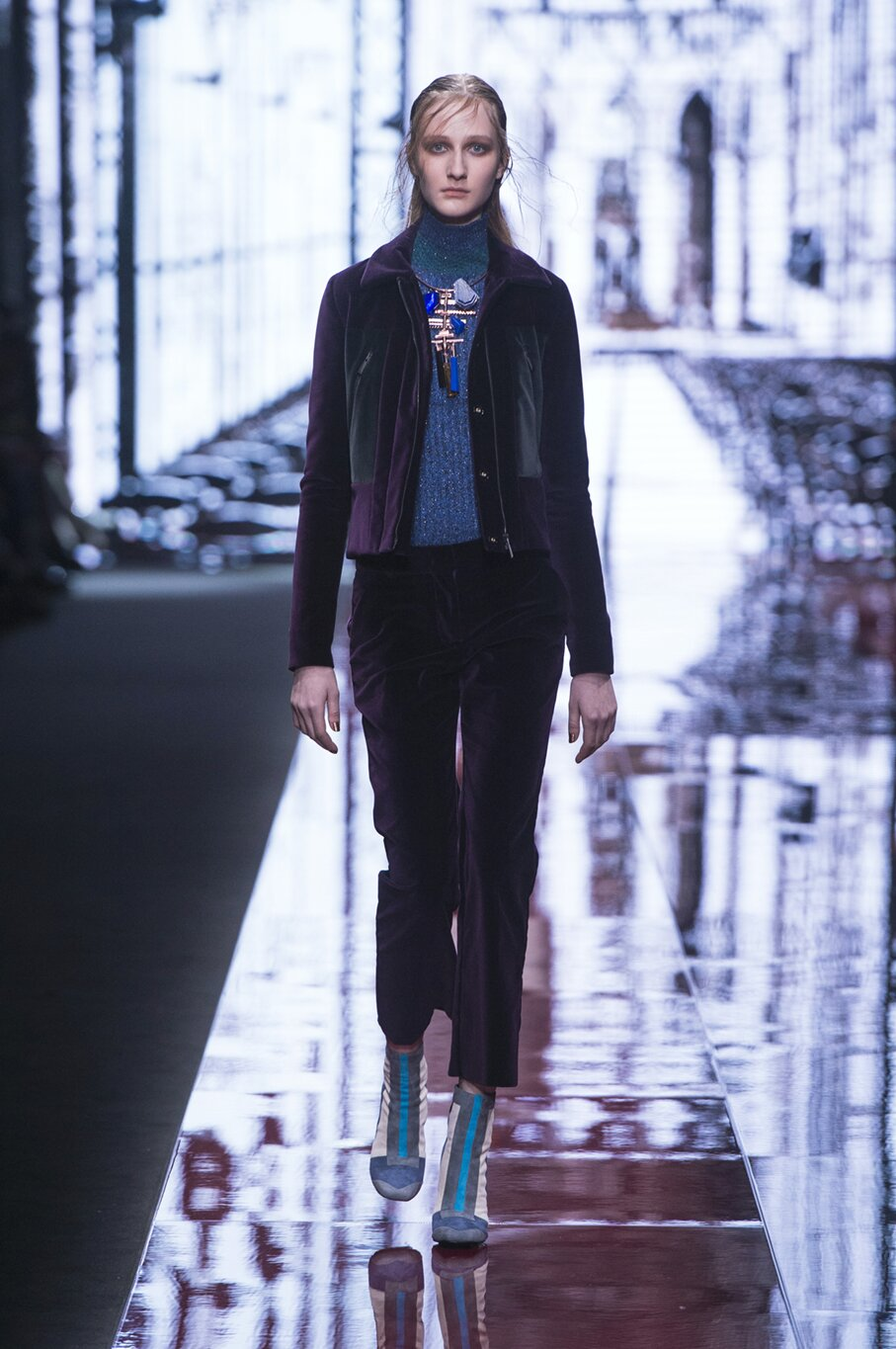 Winter Trends 2015 Just Cavalli Collection