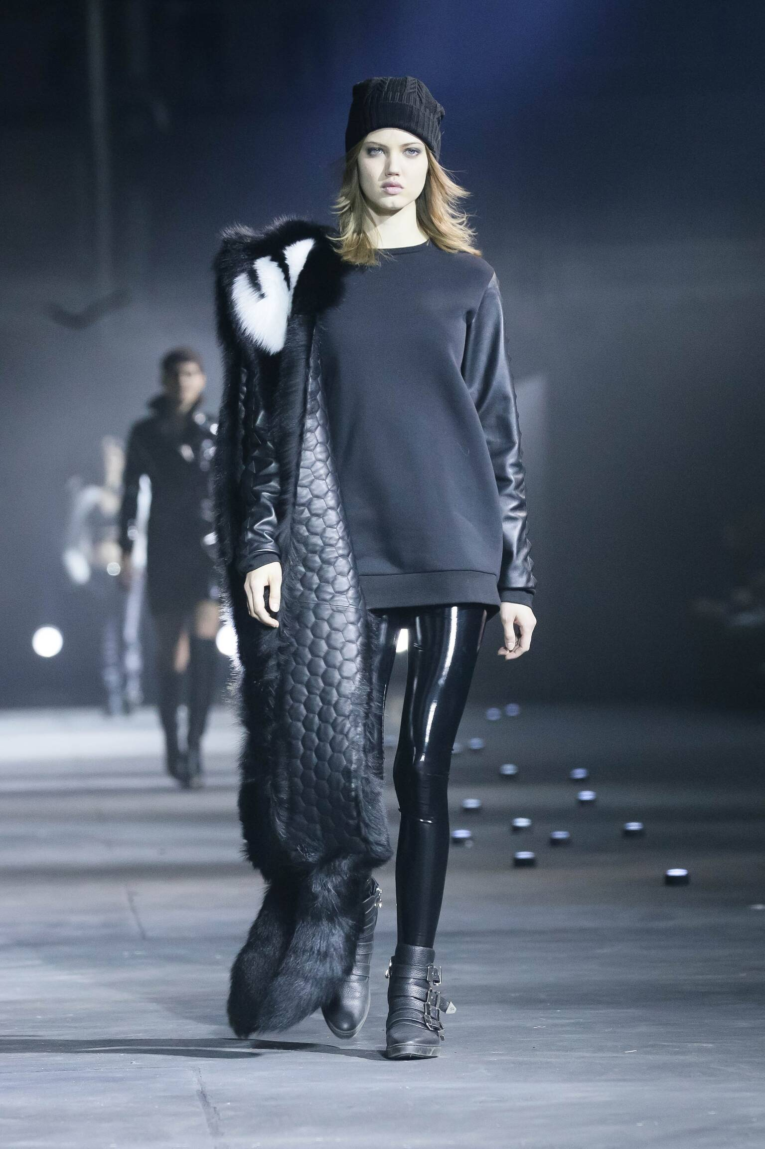 Winter Trends 2015 Philipp Plein Collection