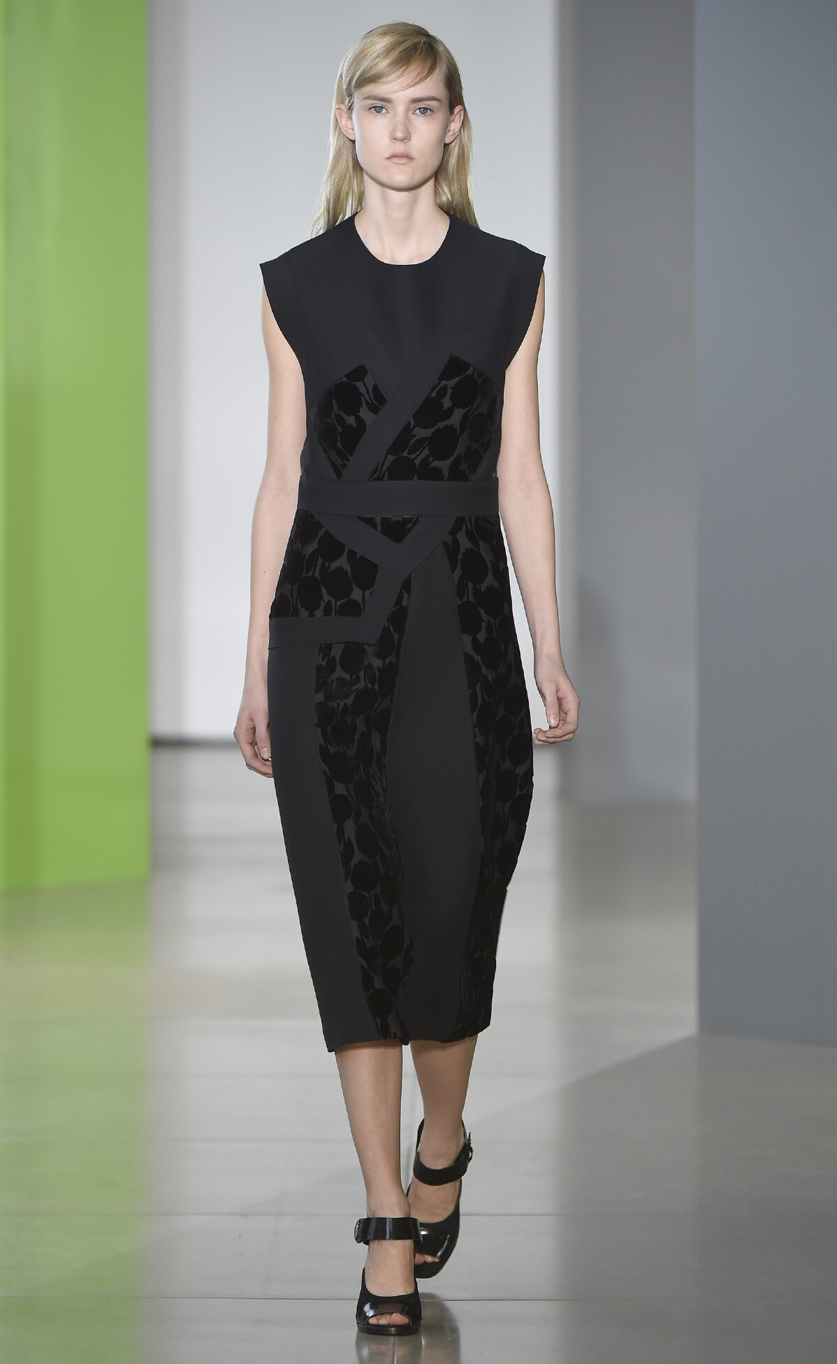 Woman Style Jil Sander
