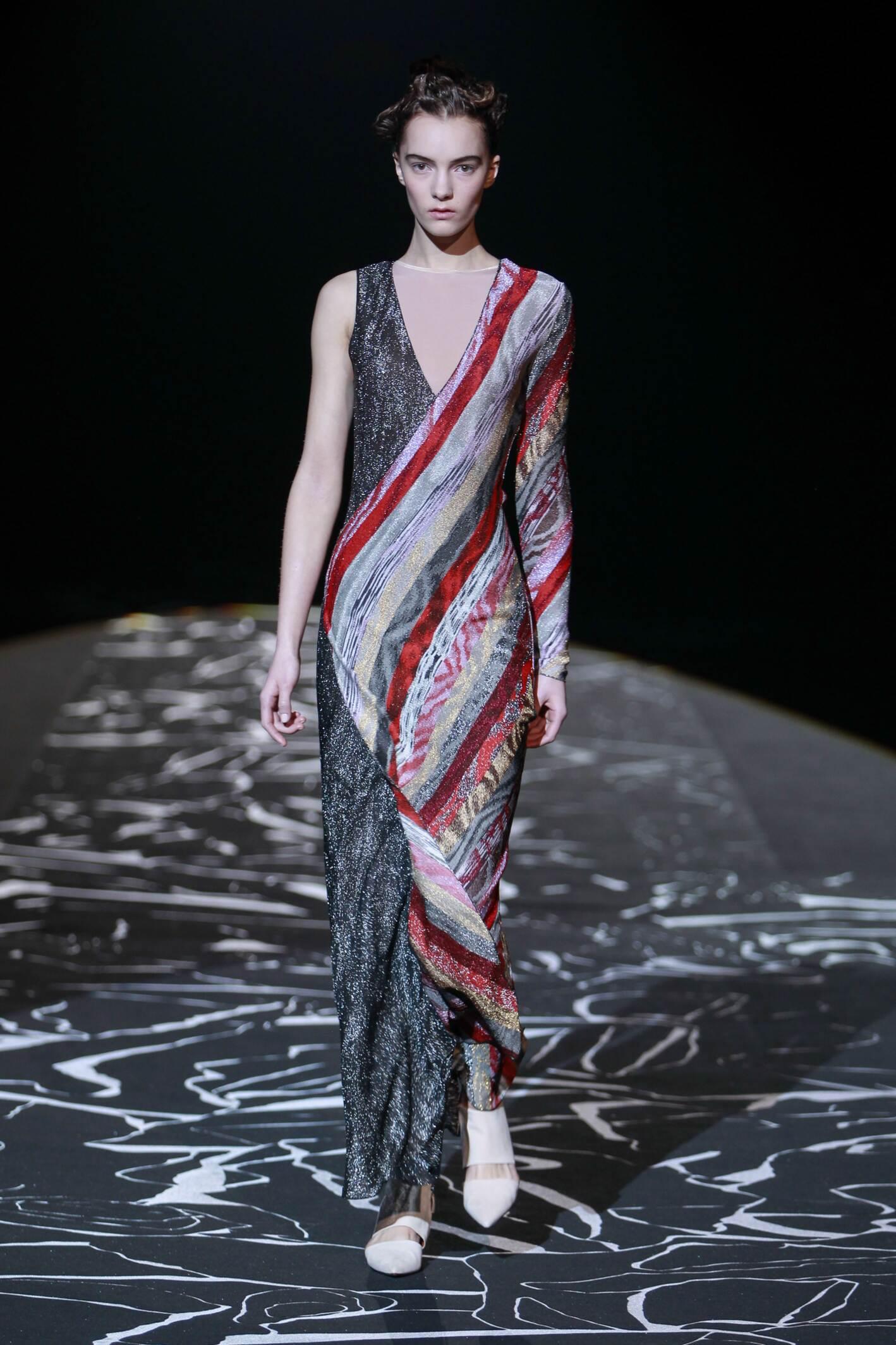 Woman Style Missoni