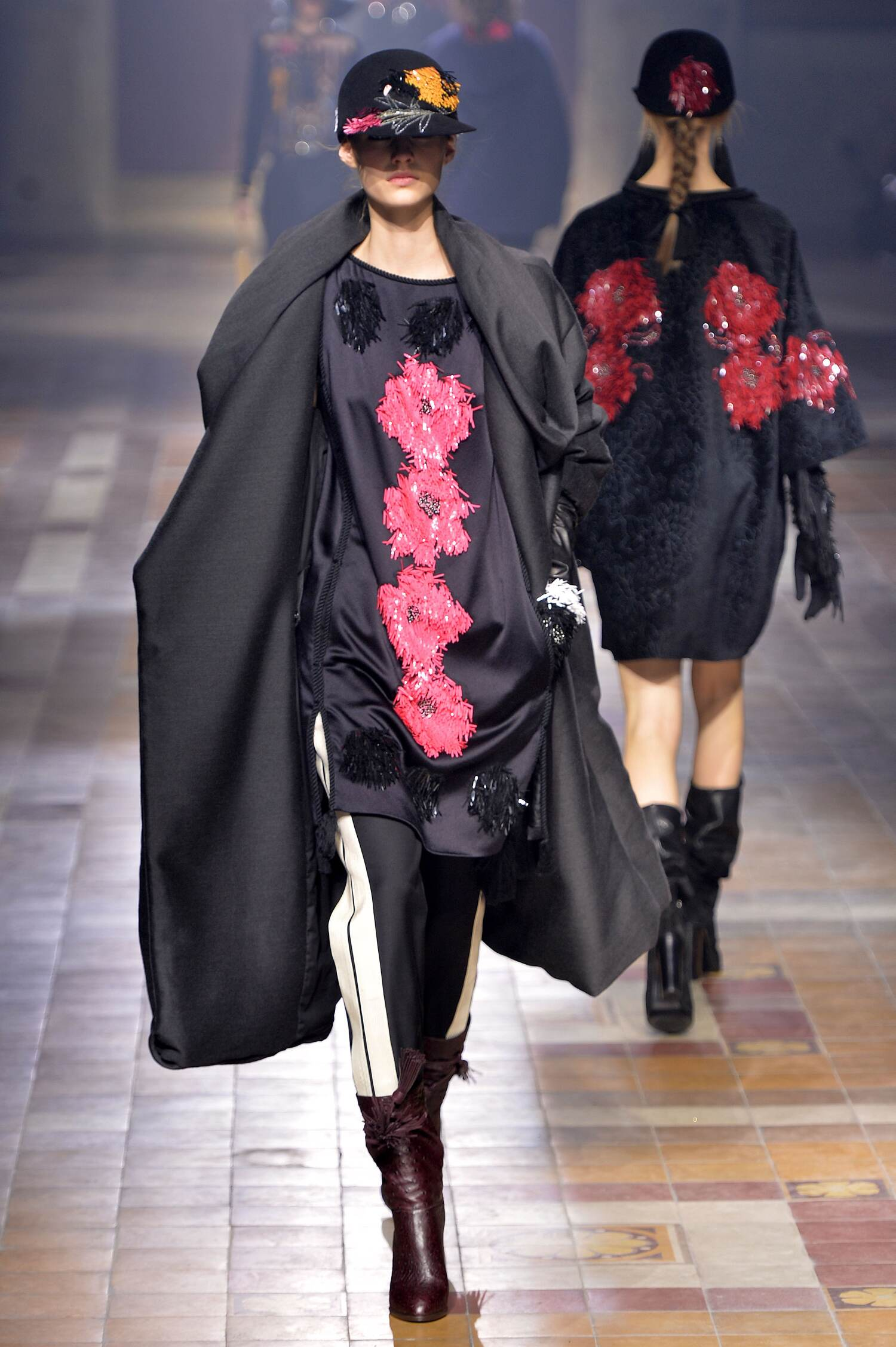 2015 16 Fall Winter Fashion Collection Lanvin