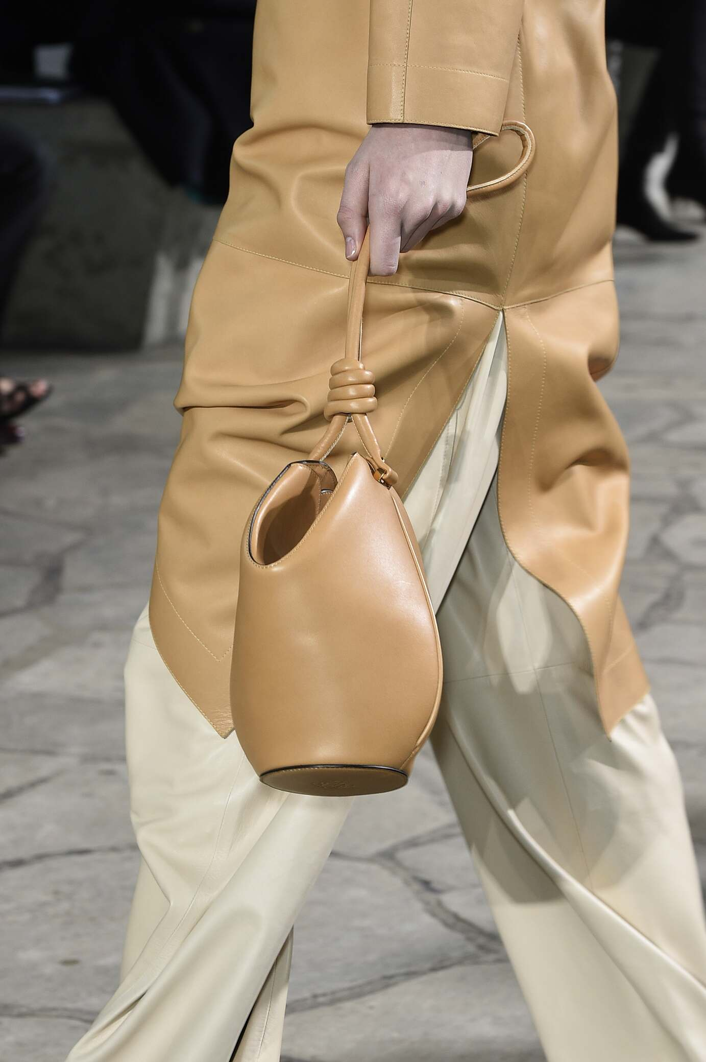 2015 16 Fall Winter Fashion Collection Loewe Bag Detail