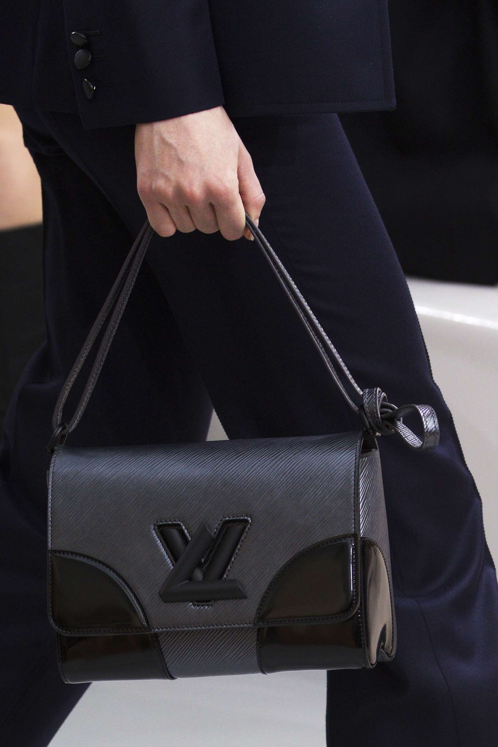 2015 16 Louis Vuitton Bag Details Fall Winter Womenswear Collection Paris Fashion Week Fashion Show