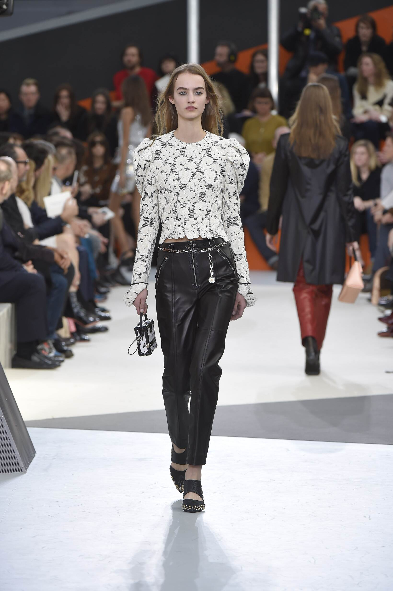 2015 Fall Fashion Woman Louis Vuitton Collection
