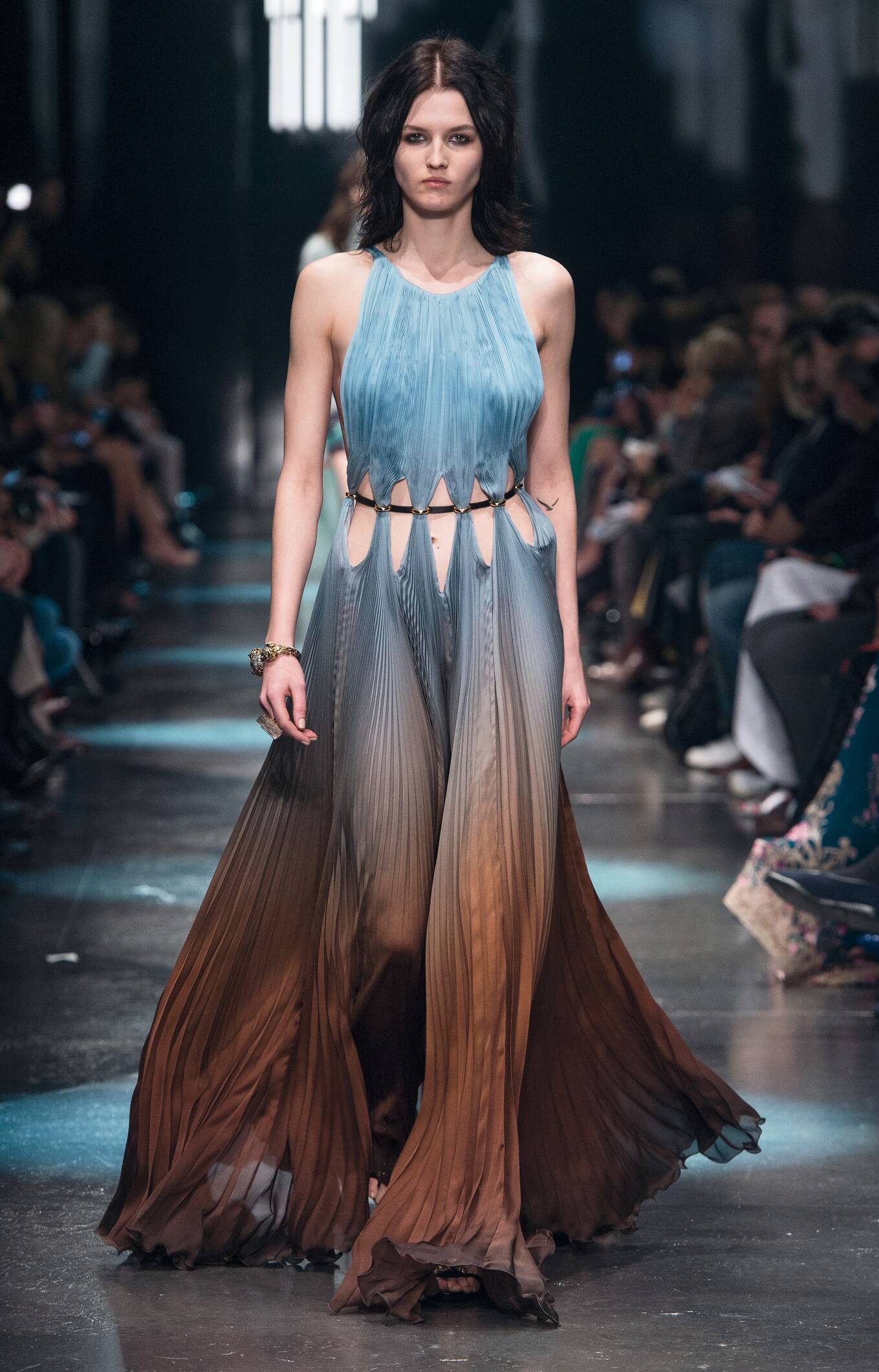 2015 Fall Women Fashion Show Roberto Cavalli Collection