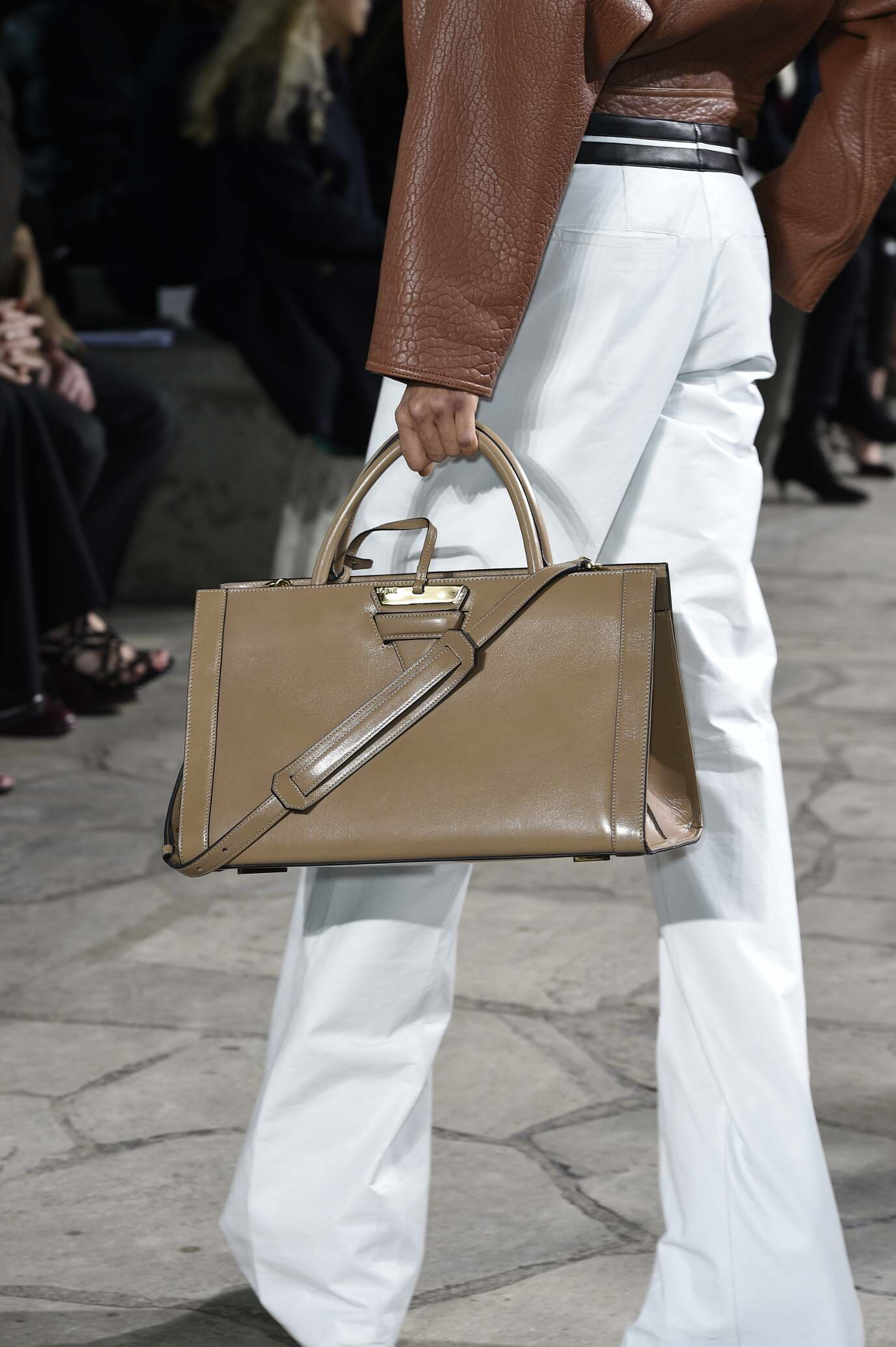 2015 Loewe Bag Detail Collection Woman
