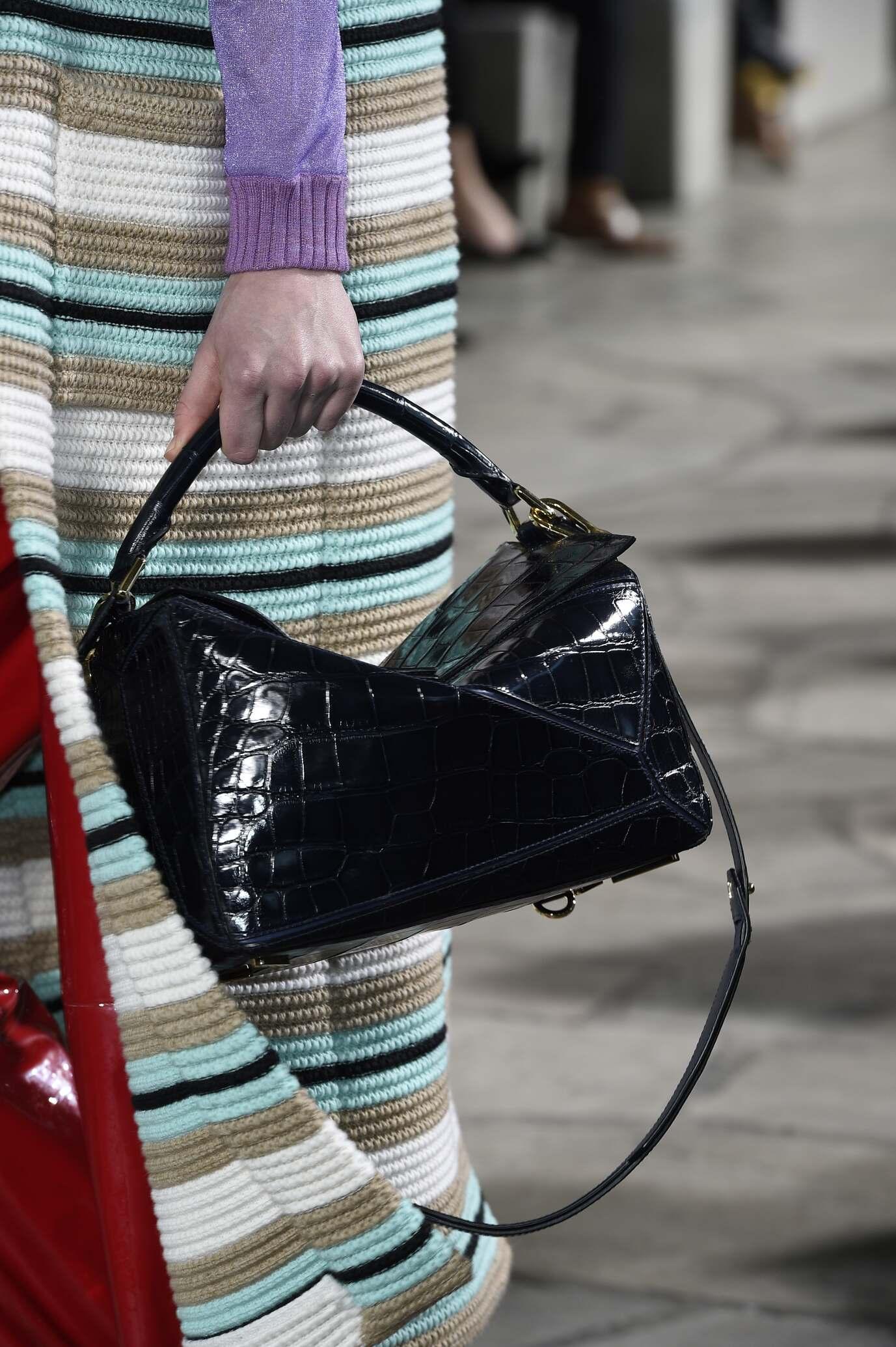 2015 Loewe Bag Detail