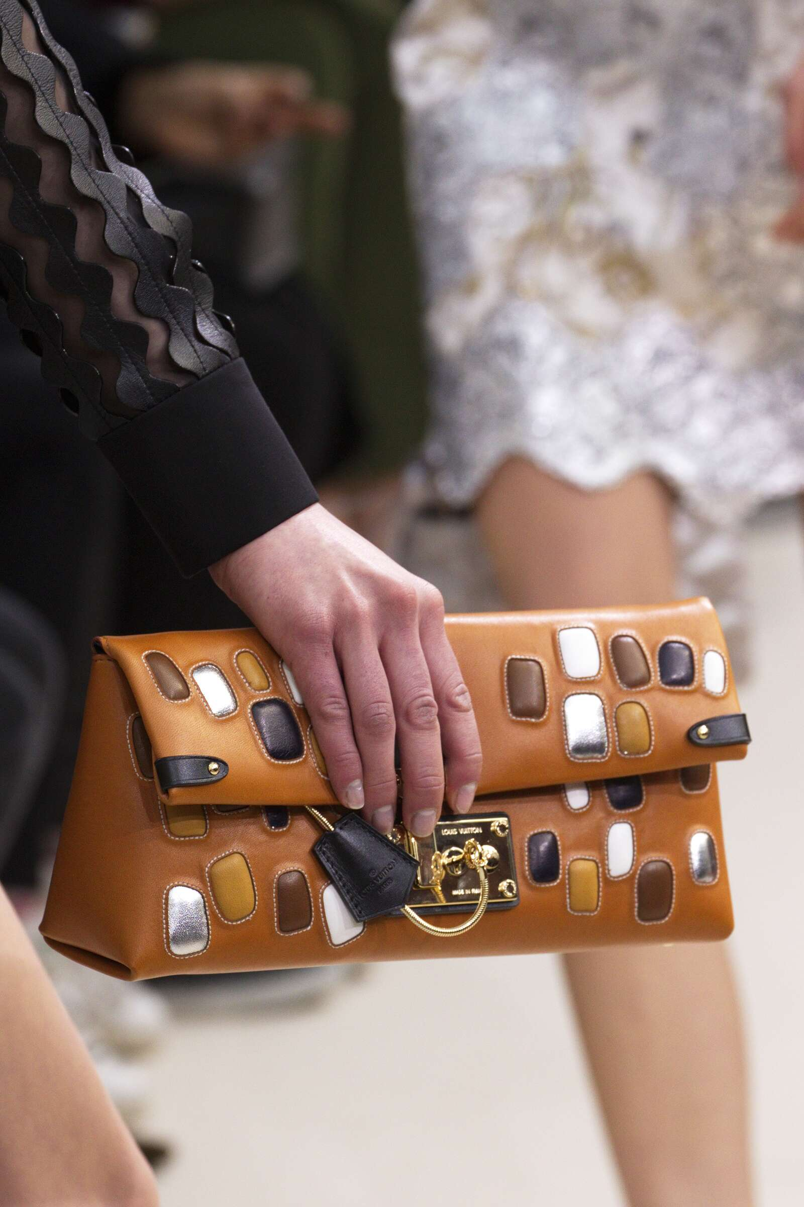 2015 Louis Vuitton Bag Details