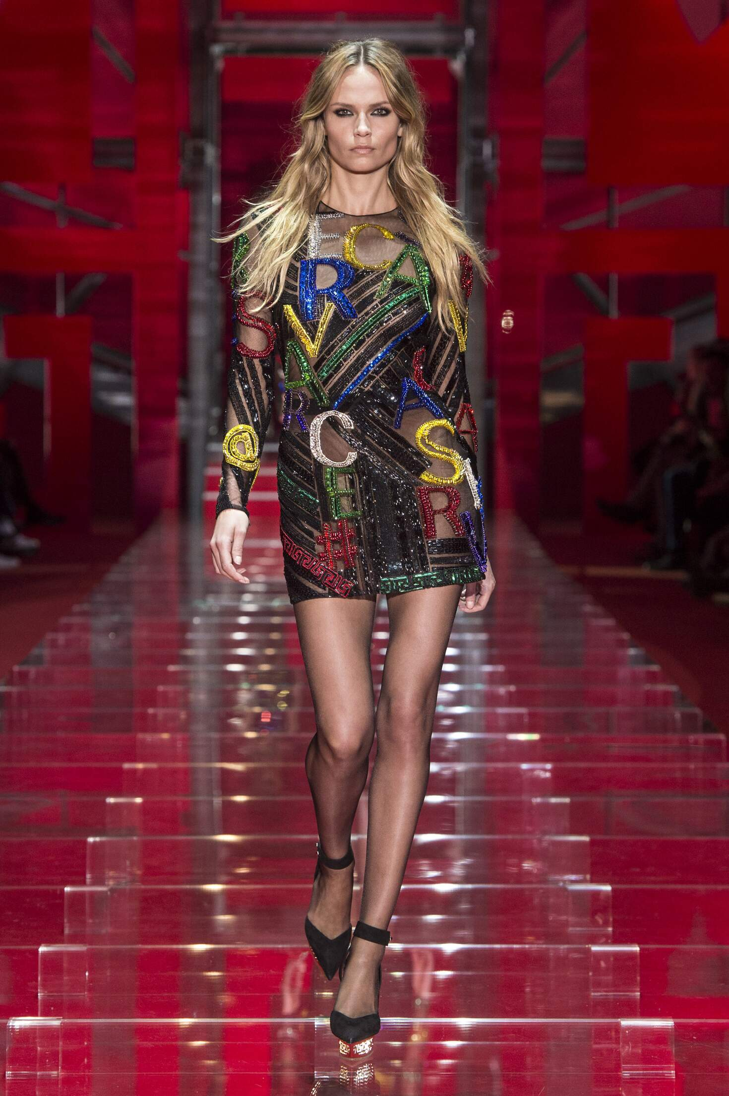 2015 Versace Collection Woman