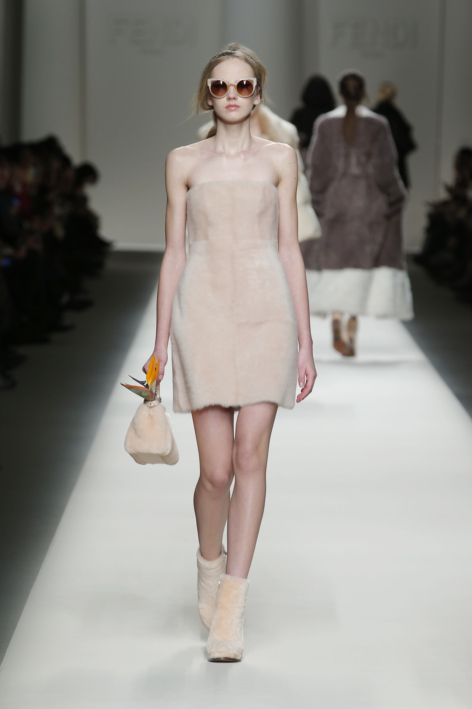2015 Winter Trends Fendi Collection