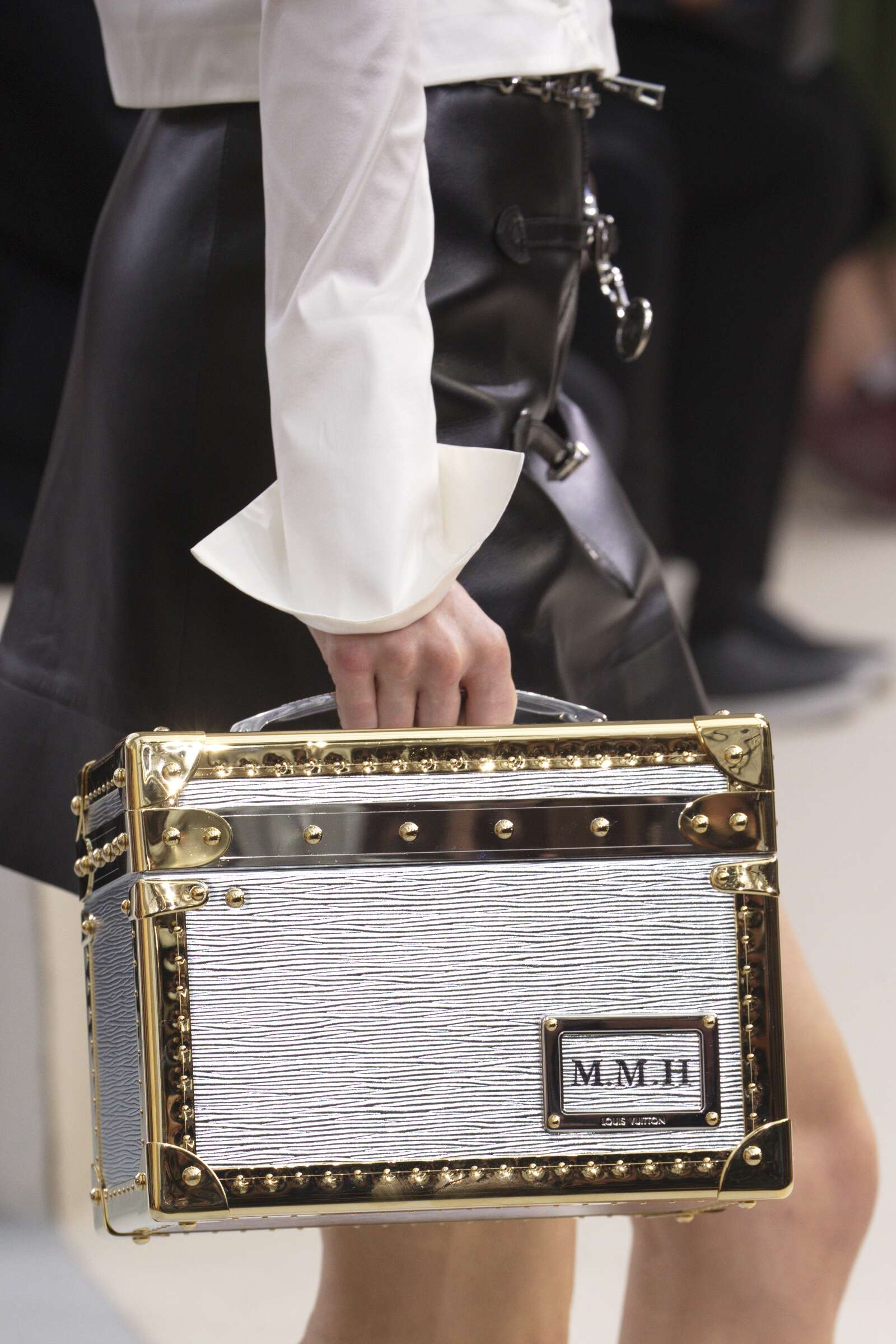 2015 Winter Trends Louis Vuitton Bag Details Collection